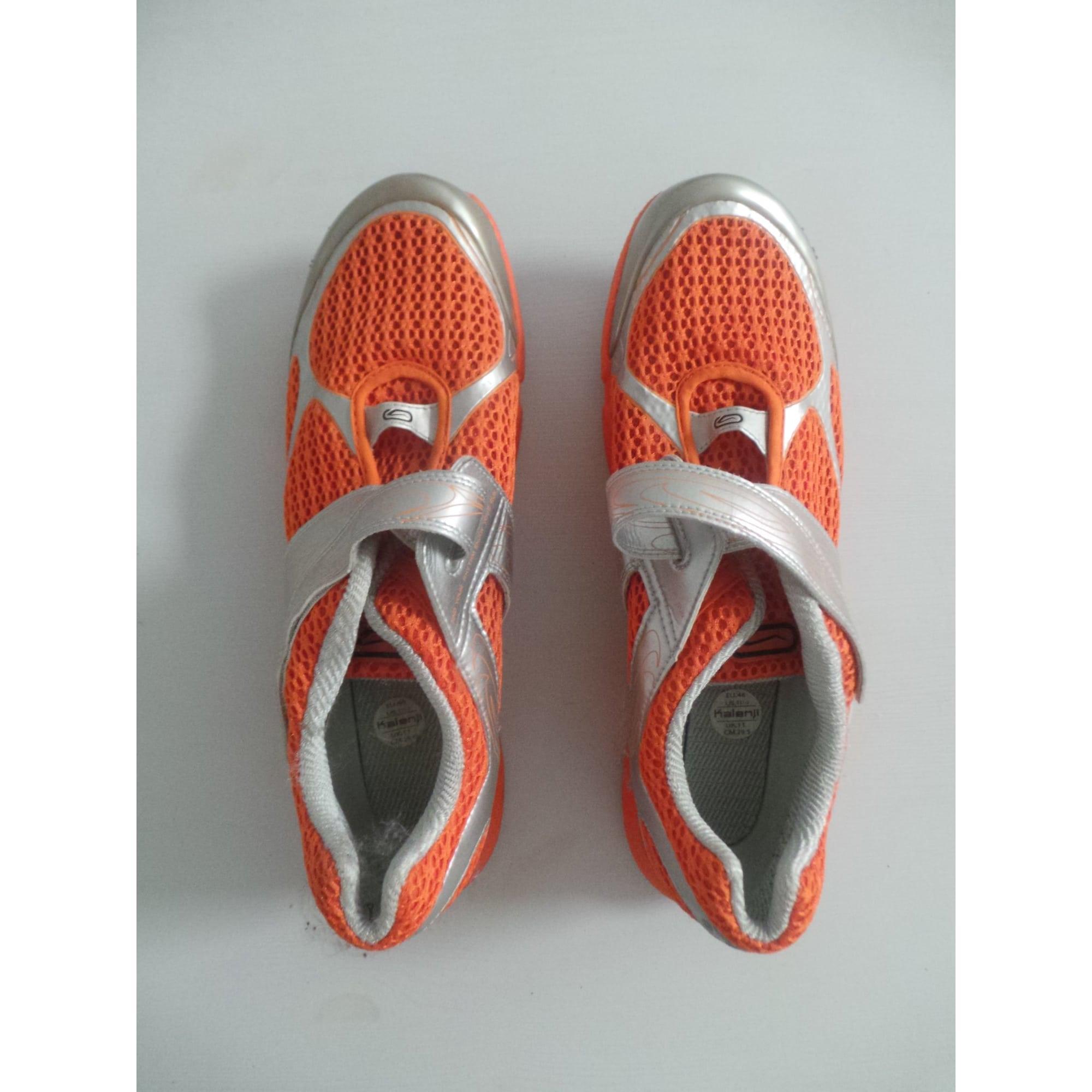Orange Sport Décathlon Par 7806413 Vendu De 46 Chaussures