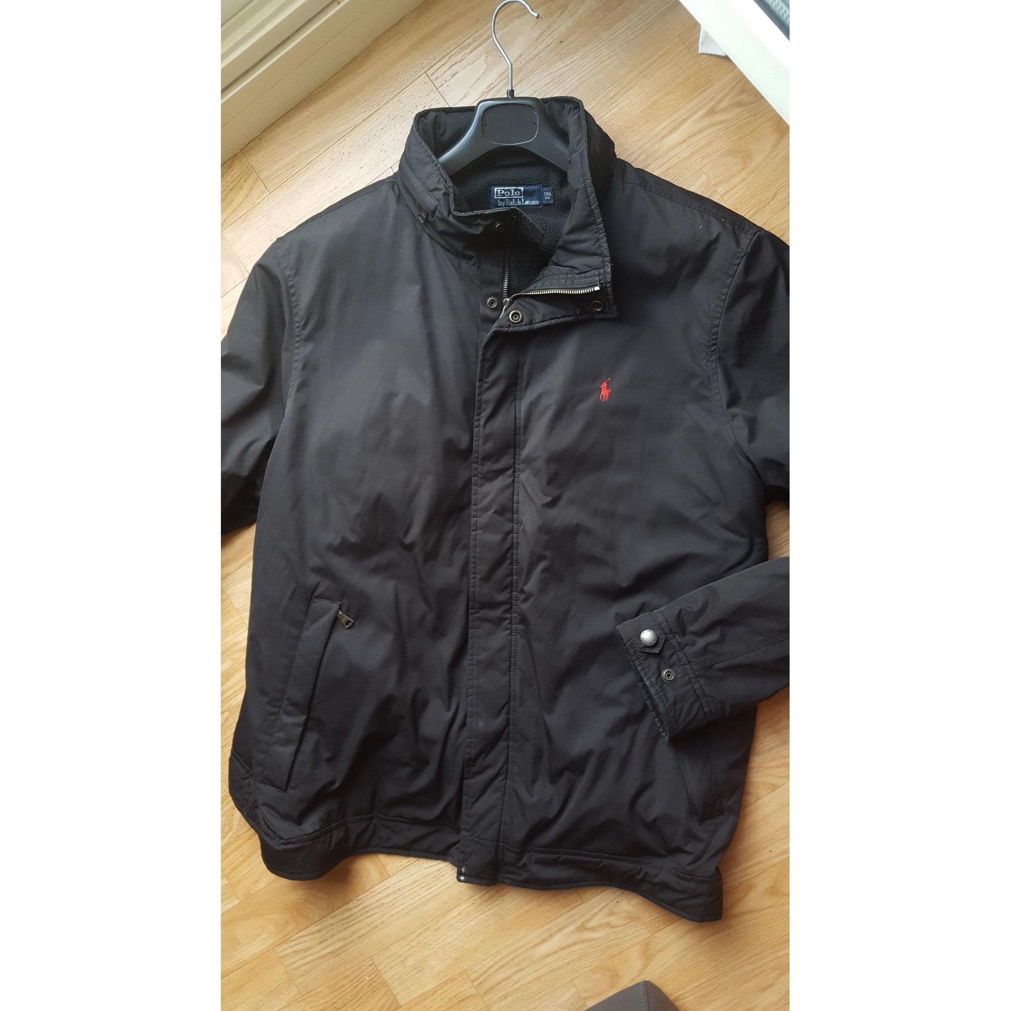 4837ab7bf47 Manteau RALPH LAUREN 58 (XL) noir - 7807285