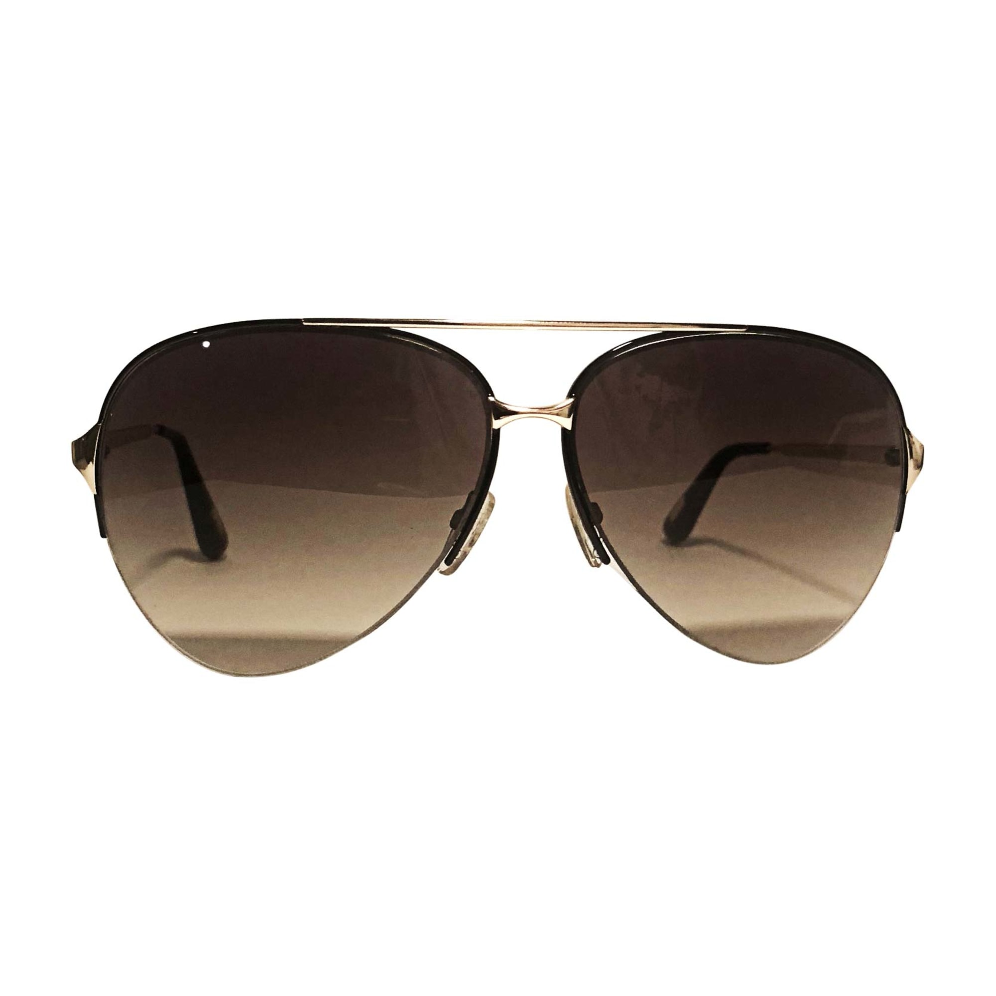 Sonnenbrille MARC JACOBS gold - 7816718