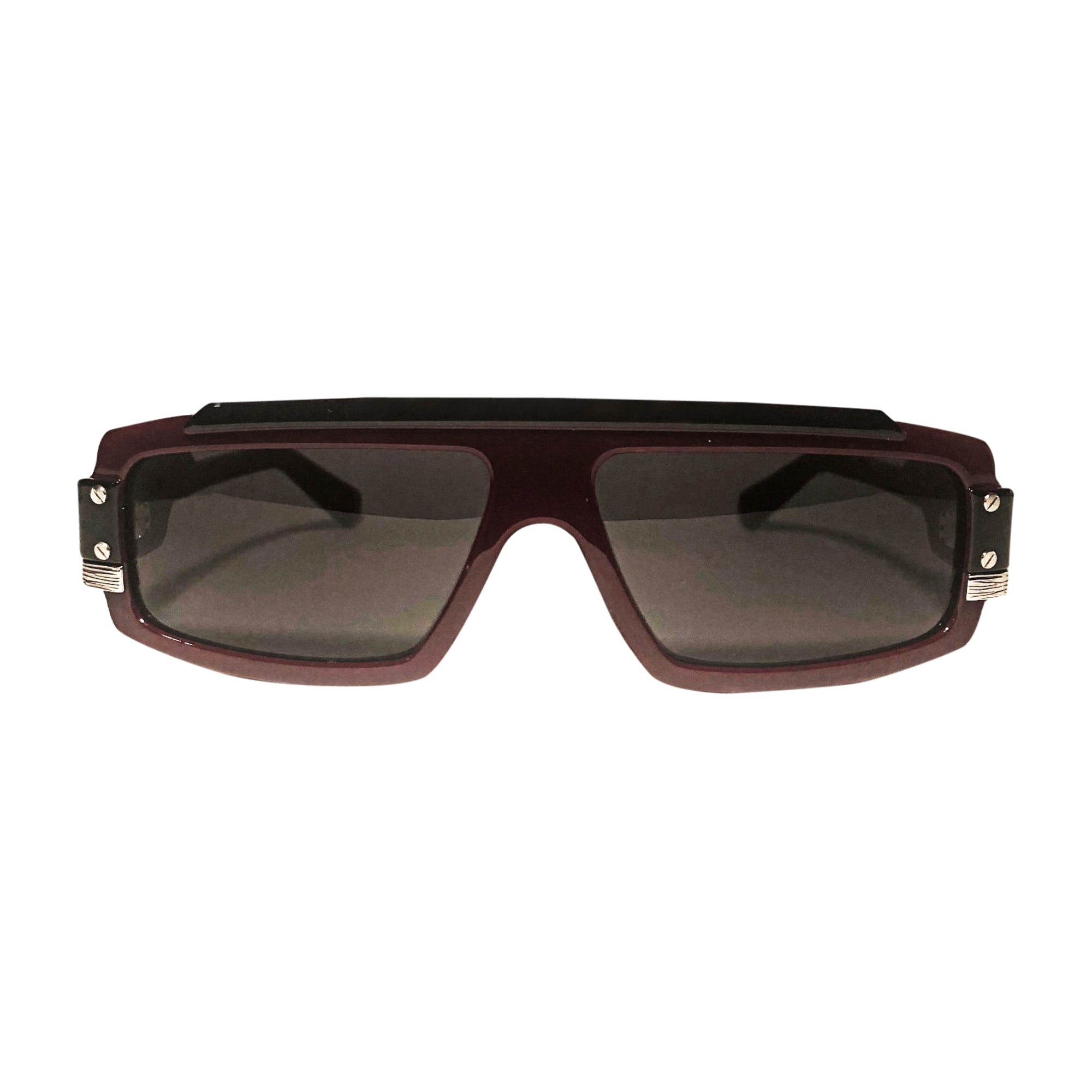 Sonnenbrille MARC JACOBS rot - 7818298