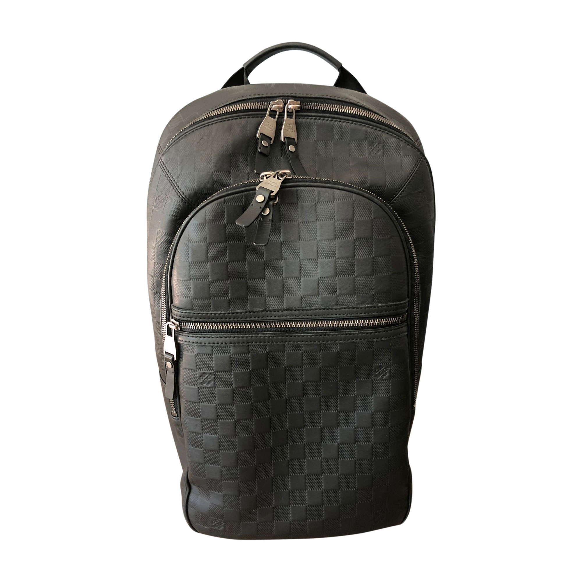9fdee2ade841 Backpack LOUIS VUITTON black - 7822010