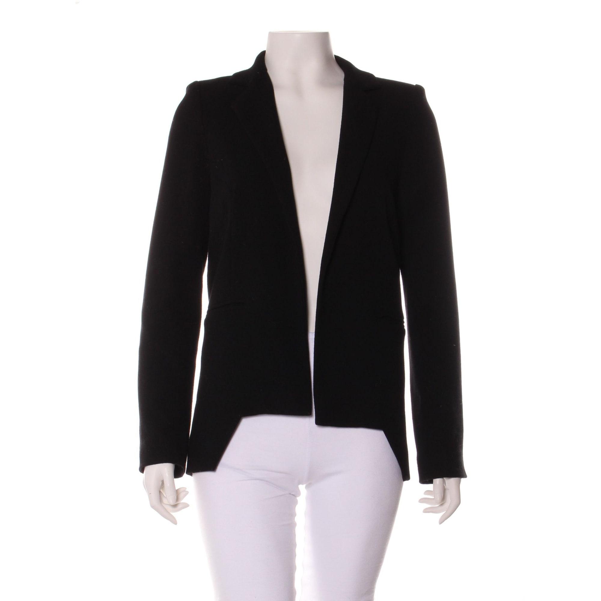 Blazer, veste tailleur BEL AIR Noir