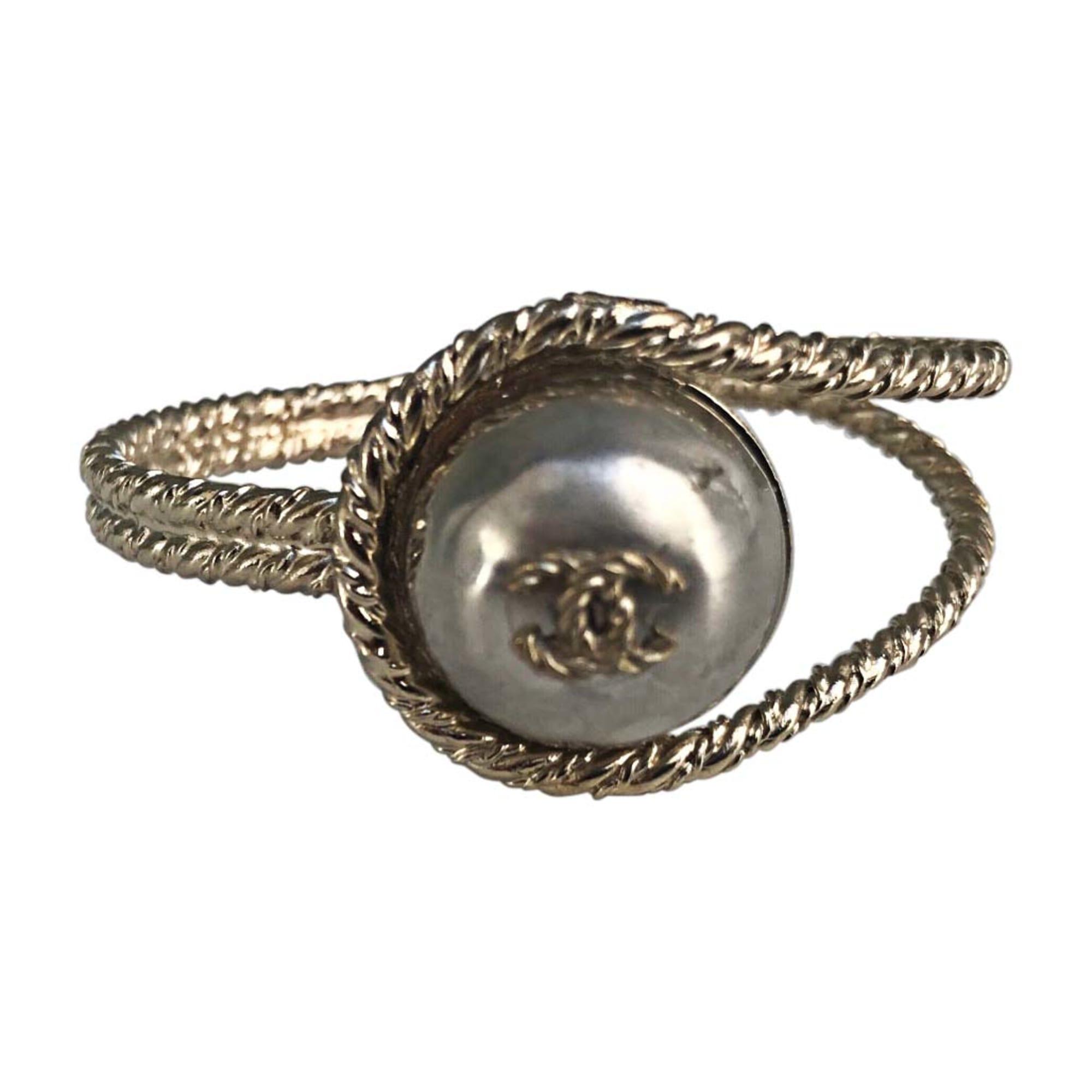 ed42c5181846 Bracelet CHANEL silver - 7836012