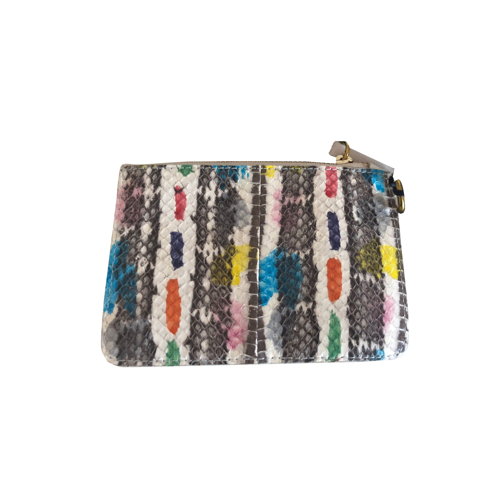 Clutch JEROME DREYFUSS Multicolor