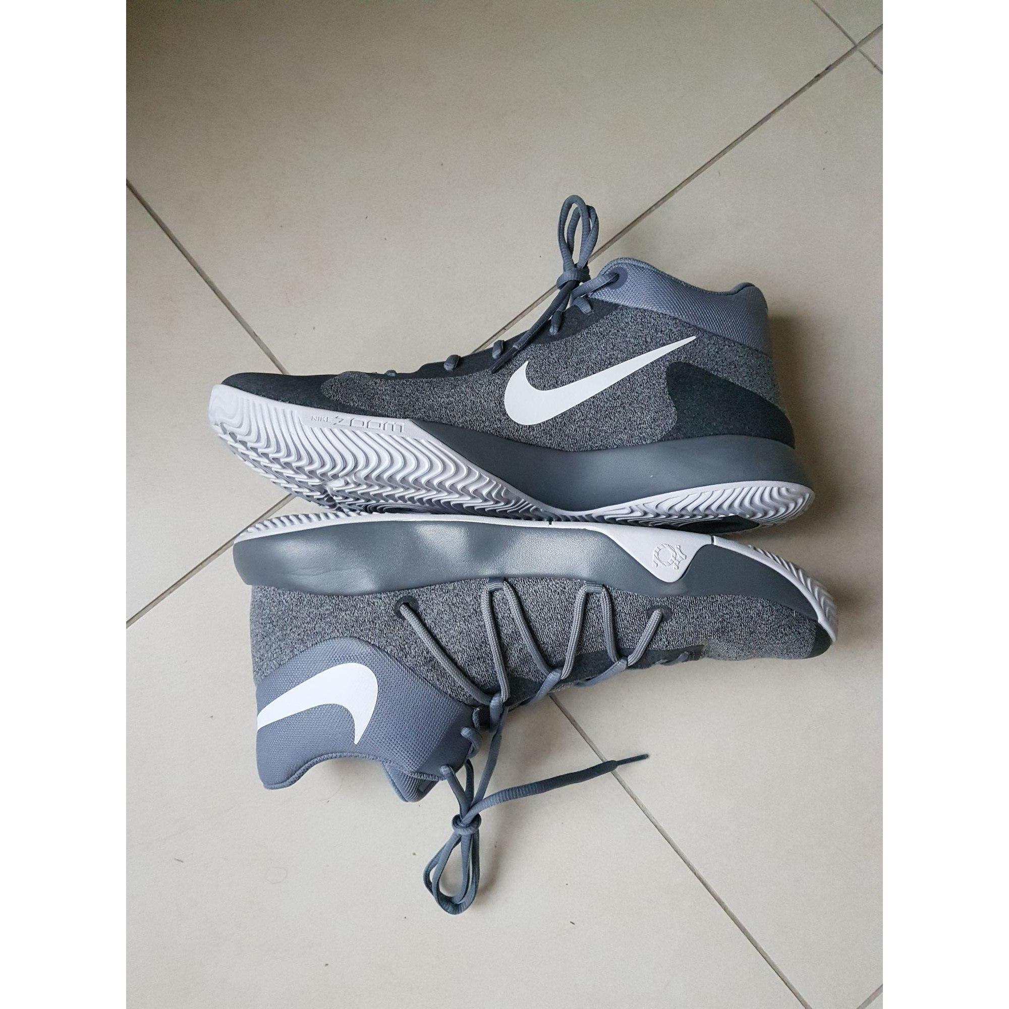 5 Gris 47 Nike Chaussures 7842421 Sport De wA8qwfS