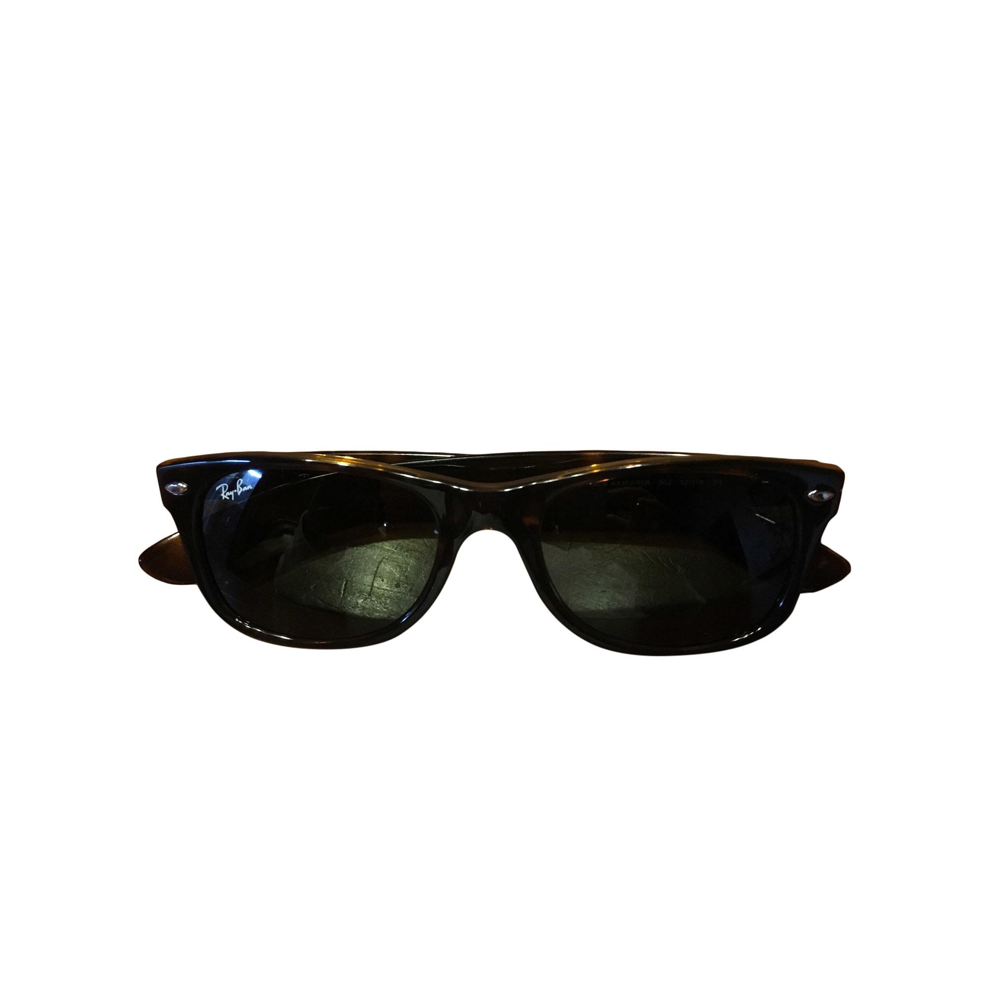 8fc6a90103e193 Sunglasses RAY-BAN brown - 7857478