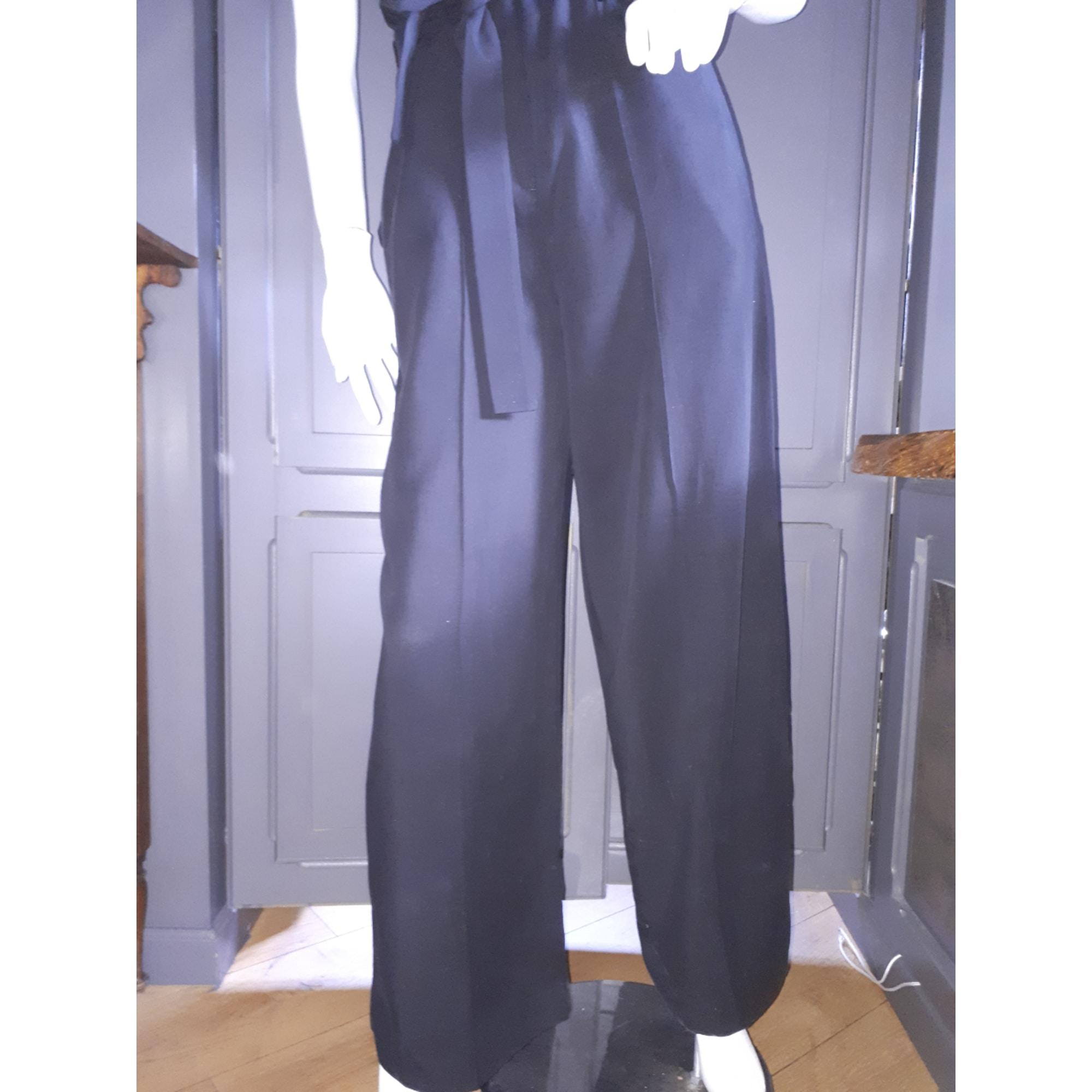 Pantalone Largo Cos 38 M T2 Nero 7863722