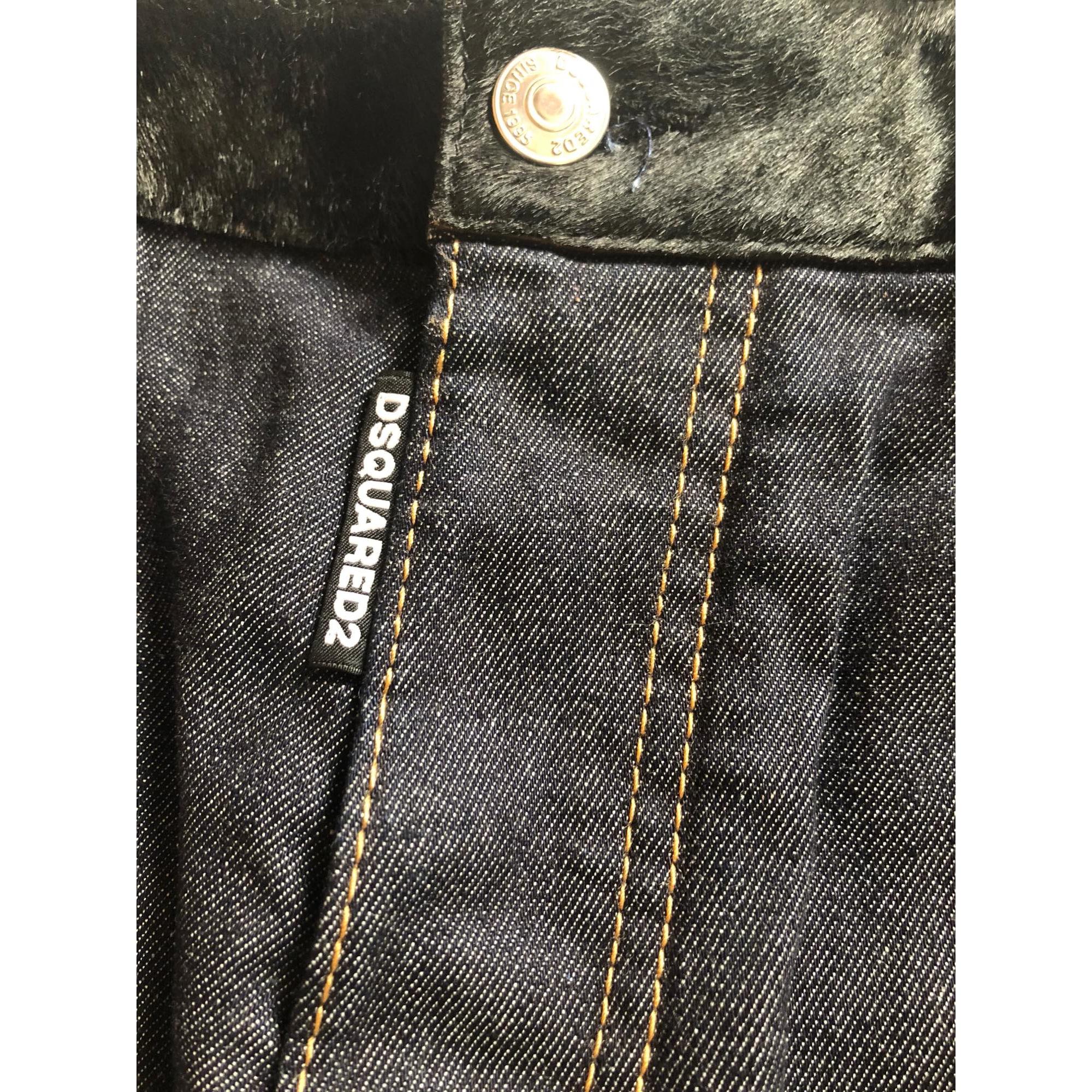 30bf3e372 Jeans droit