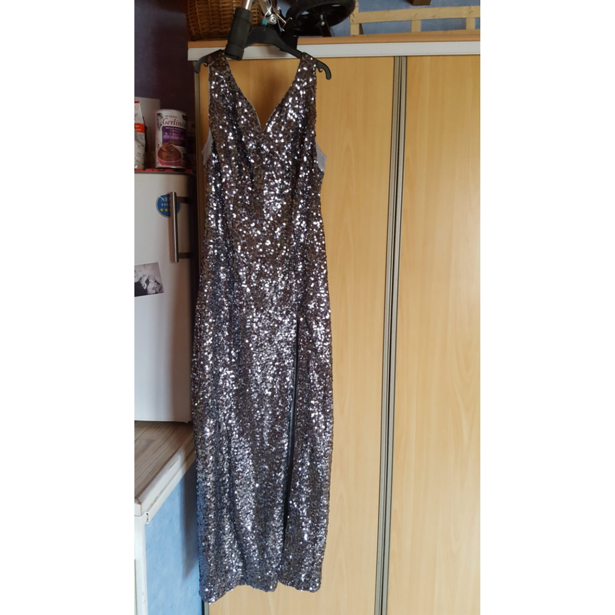 baf1e9dade0 Robe longue BON PRIX 42 (L XL