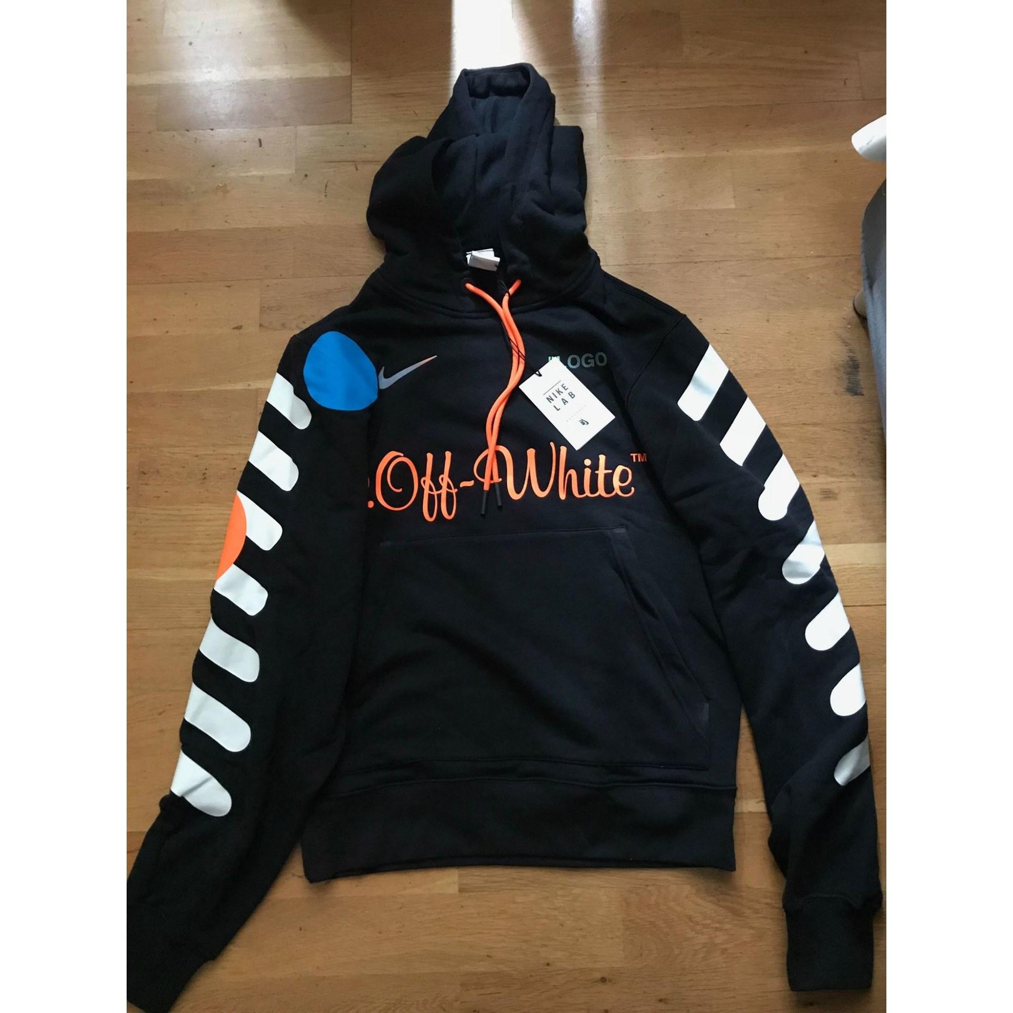 White xs Noir 0 Off 7887131 Sweat X Nike tvzq4FA