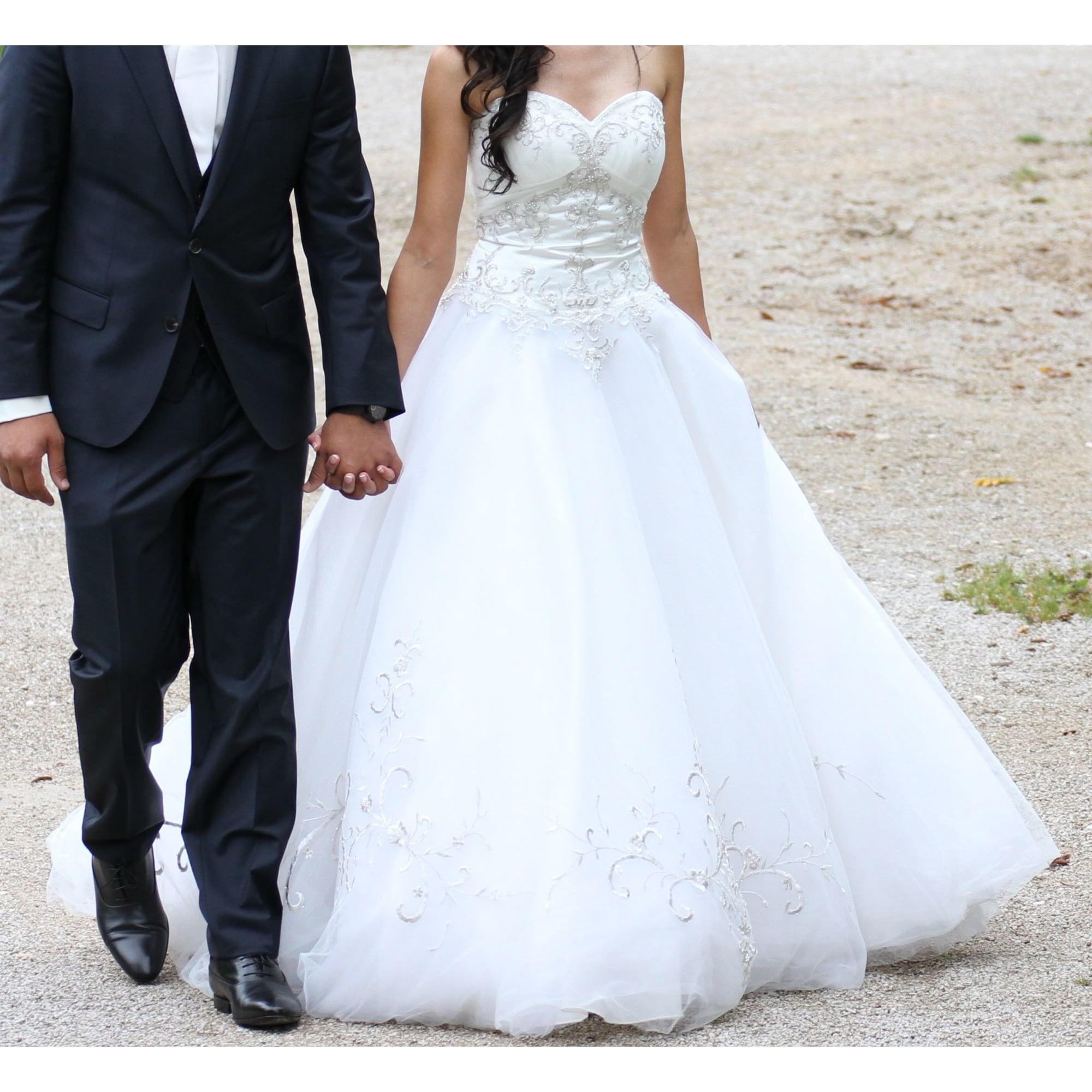 site réputé 99367 35bcd Robe de mariée