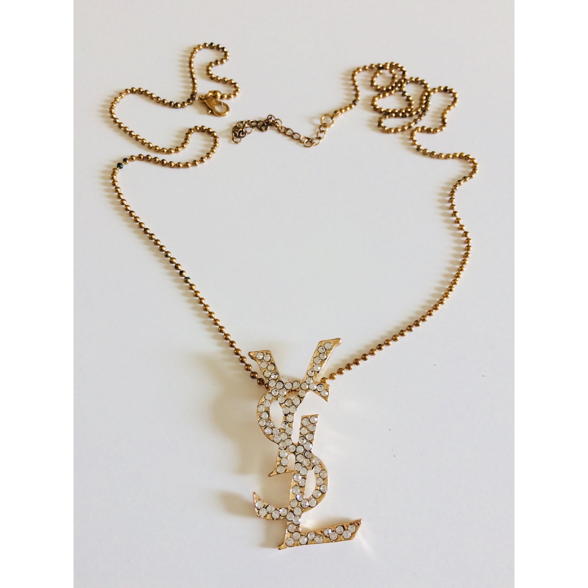 style attrayant acheter pas cher limpide en vue Pendentif, collier pendentif