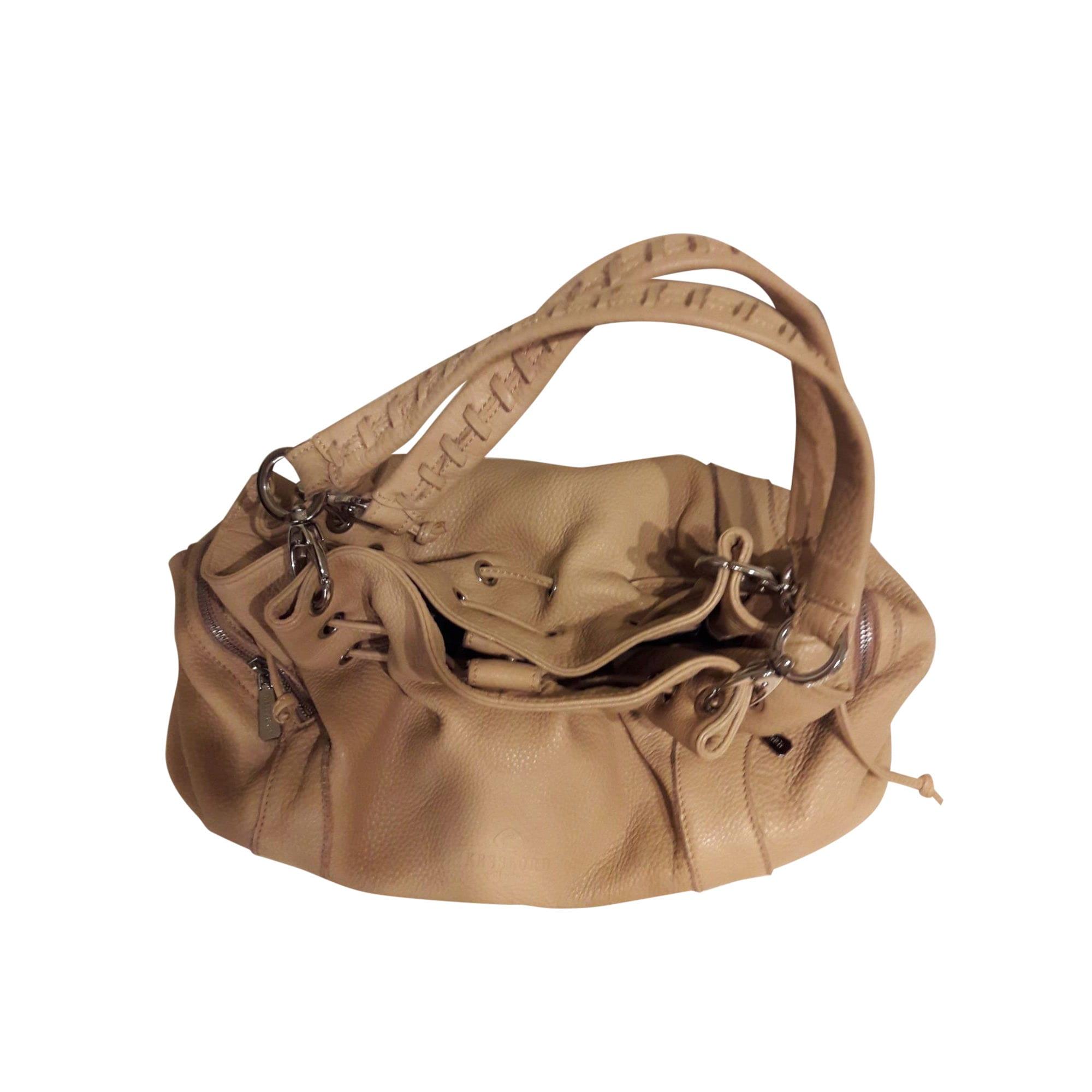 f2bda033a7 Sac à main en cuir KESSLORD beige vendu par Pillou2175 - 7893106