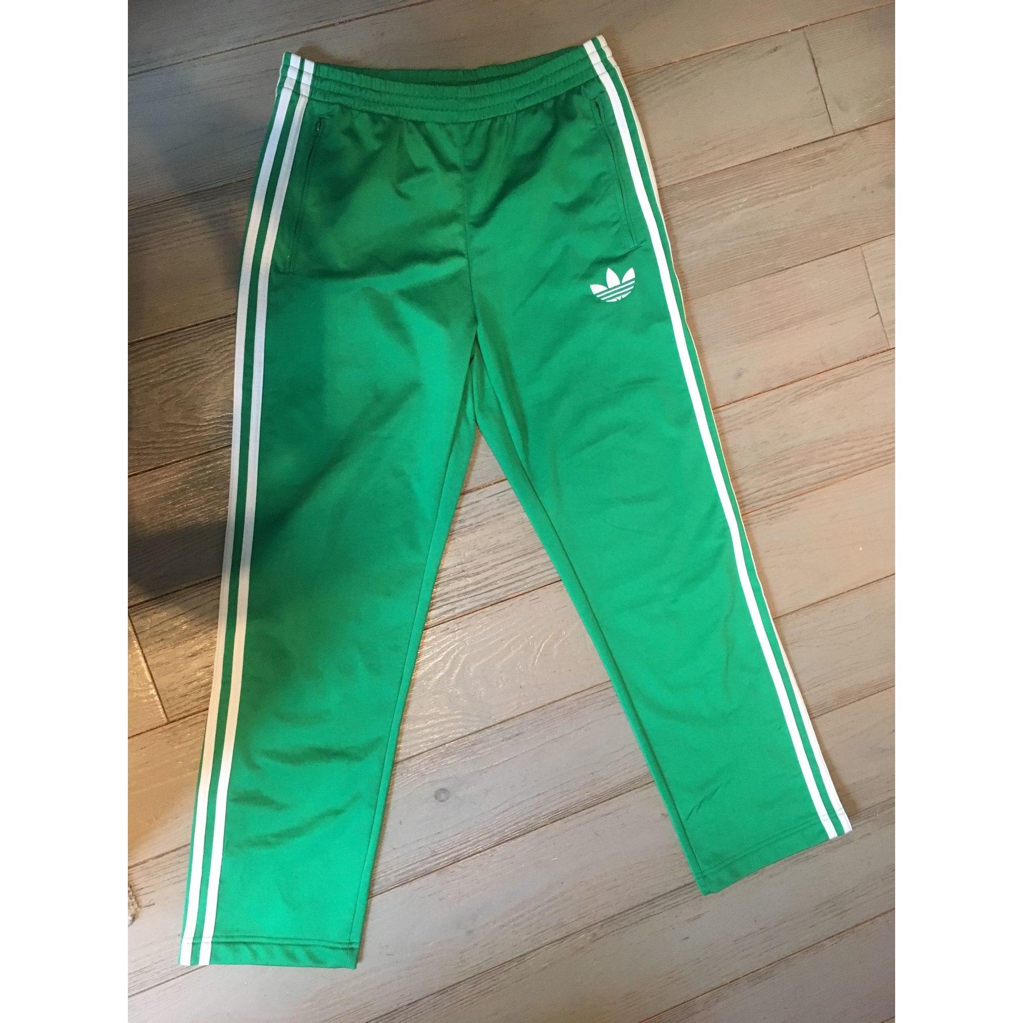 3c35997b3e7 survetement adidas vert