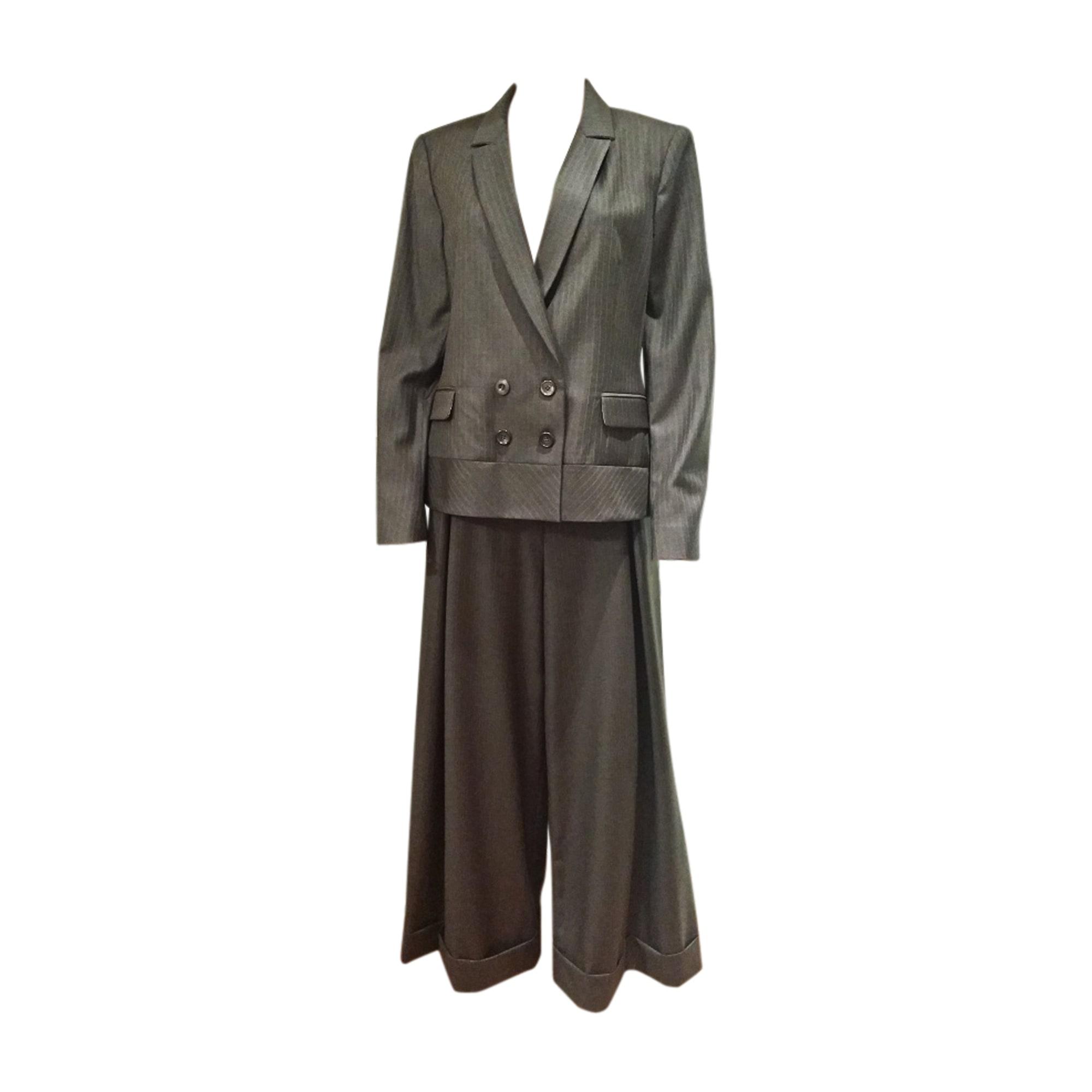 10507c74916 Tailleur pantalon KENZO 46 (XXL) multicouleur - 7910499