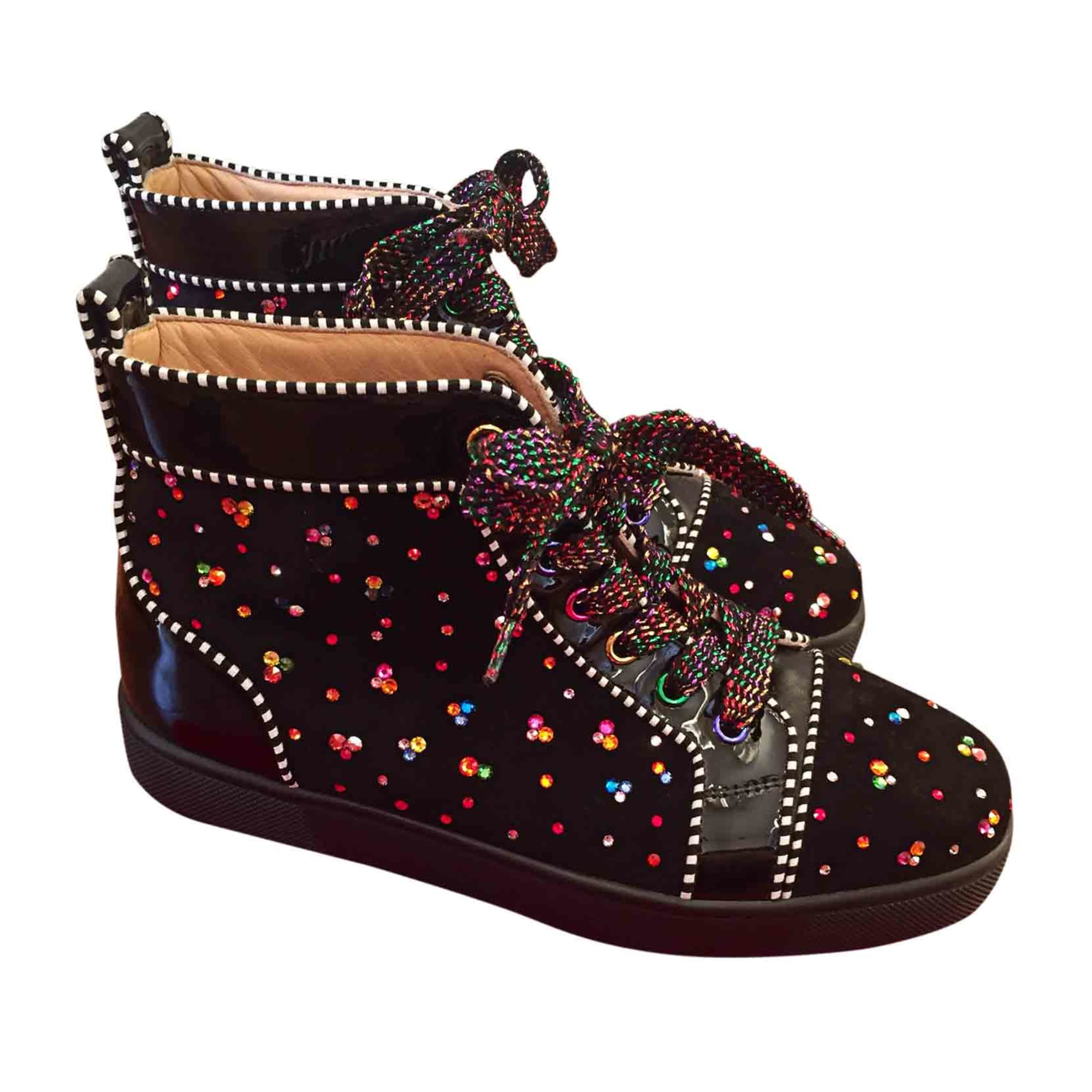 taille 40 94ca9 9a56a Baskets