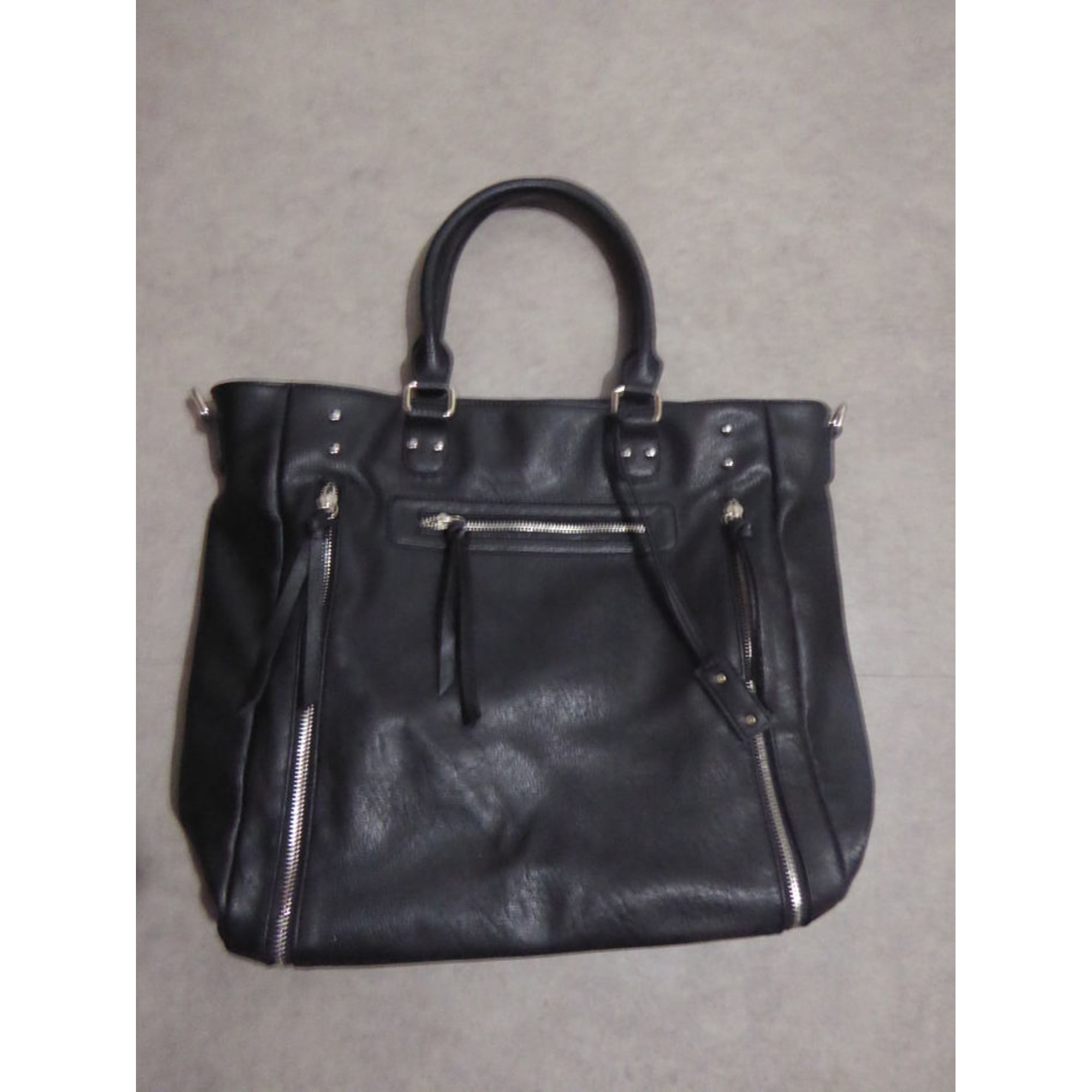 reasonably priced huge inventory buying new Sac à main en cuir MOA