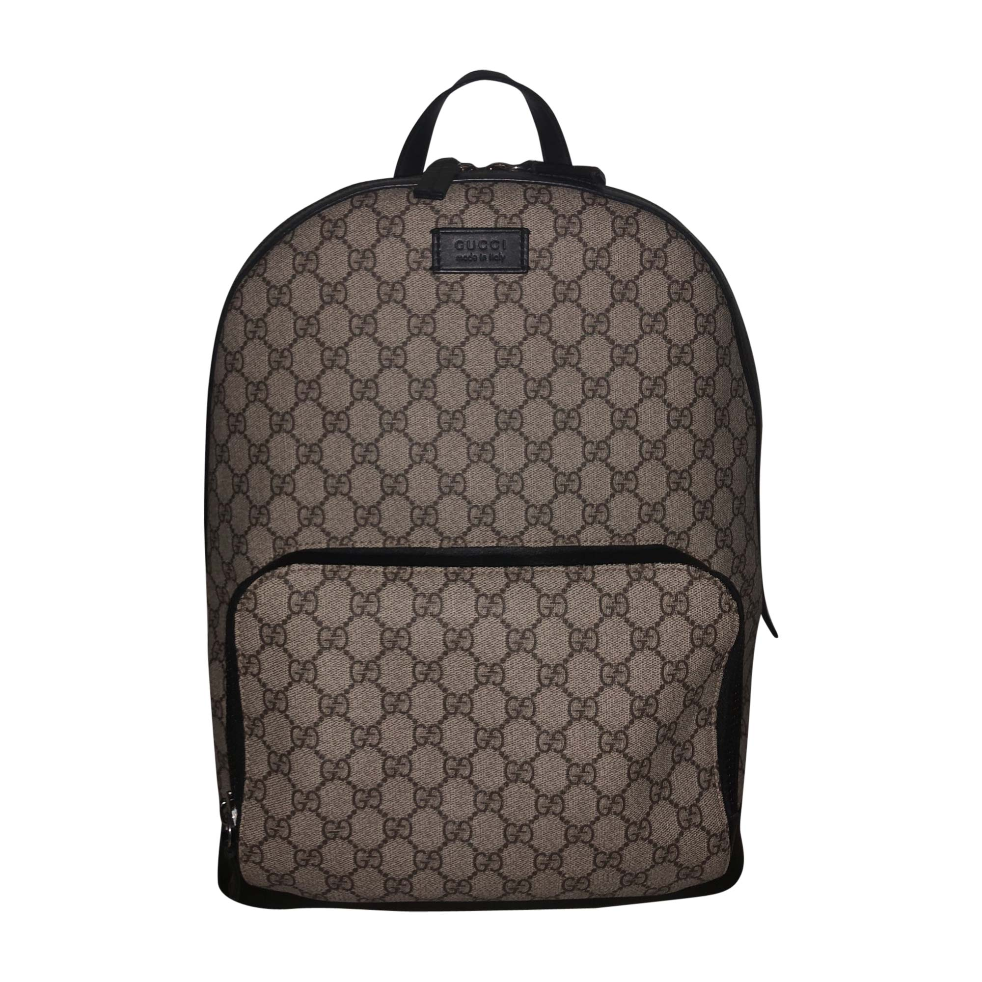 9205d3428cc Backpack GUCCI beige vendu par Wafi105903 - 7929250