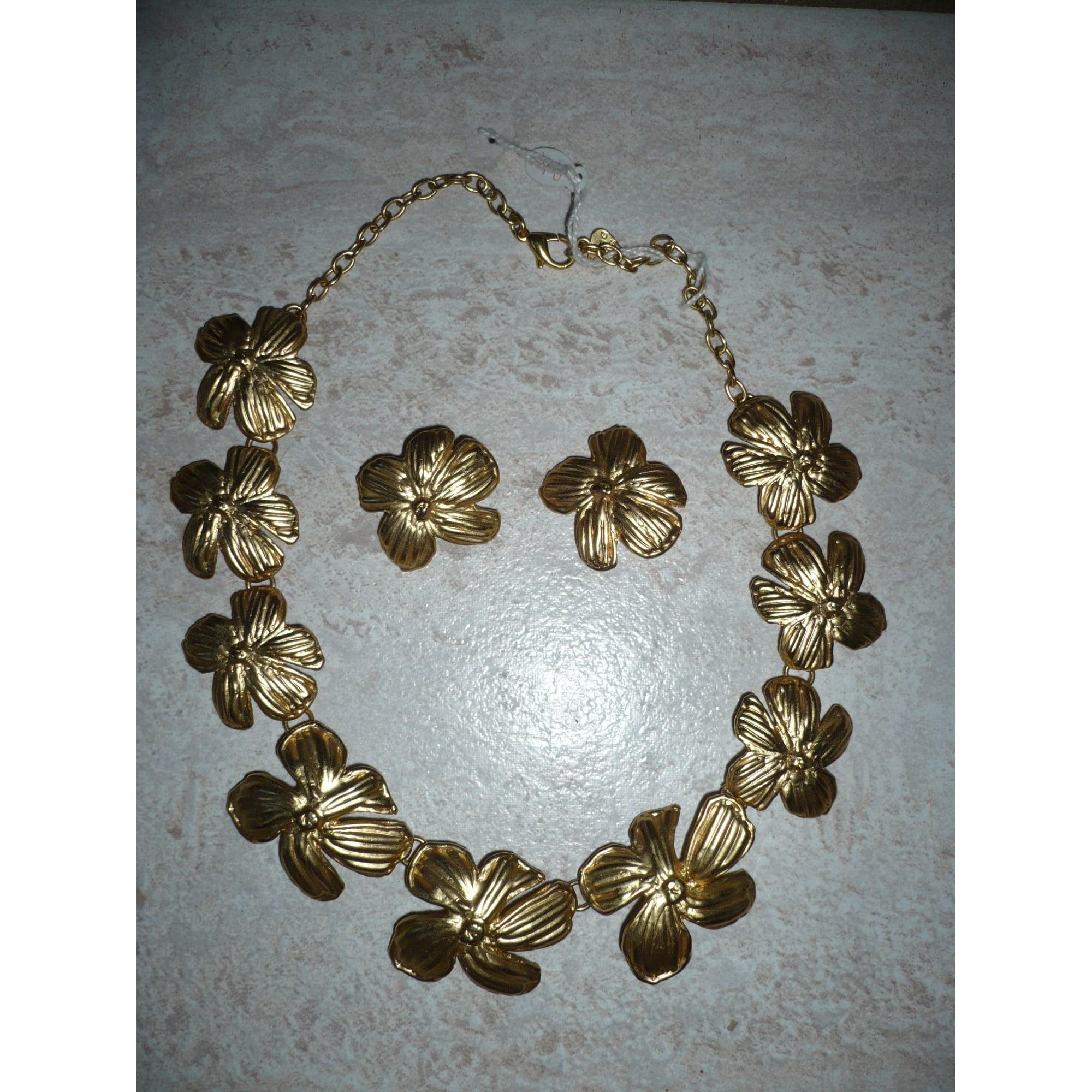vente limitée choisir officiel mignon pas cher Parure bijoux