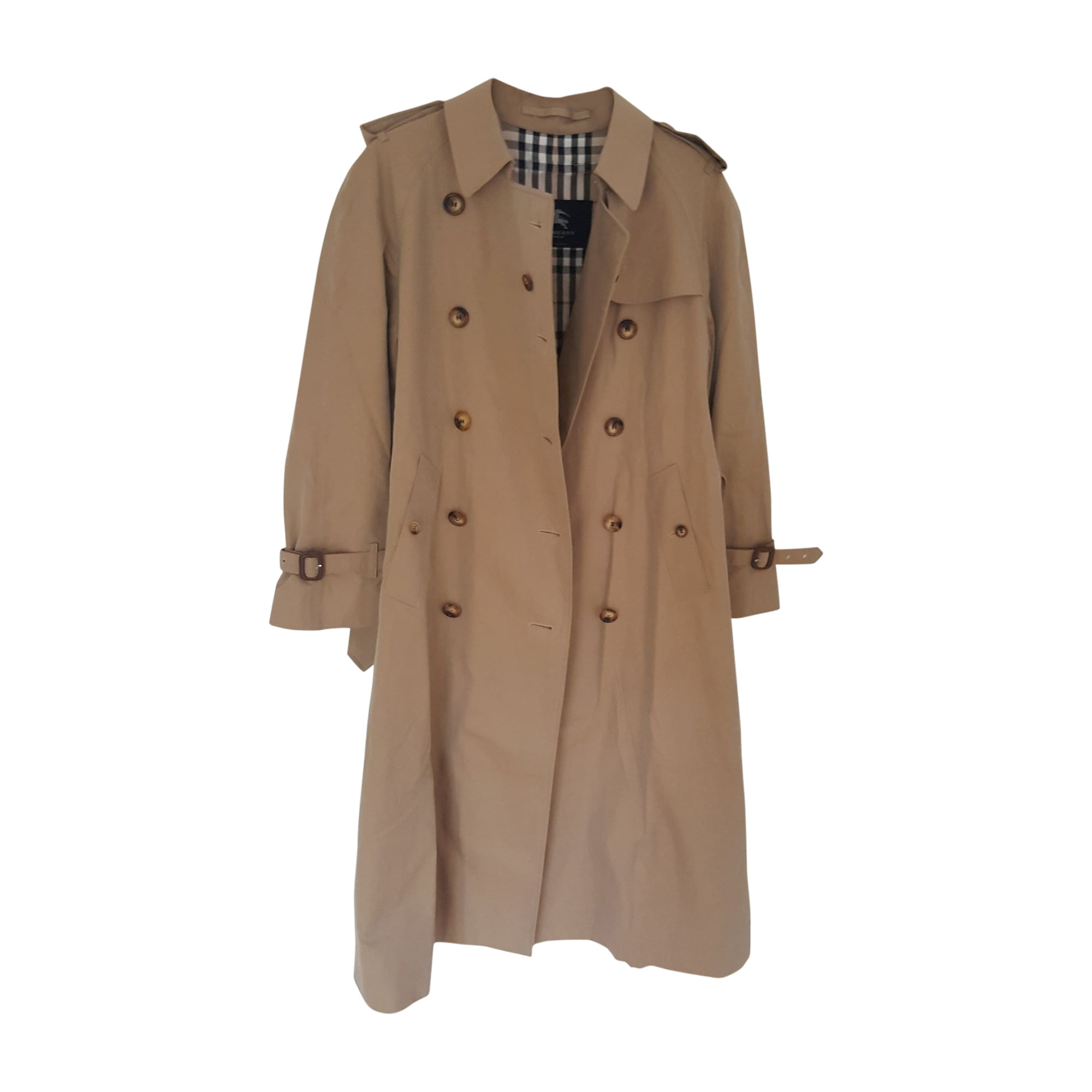 trench L Imperméable 7930920 beige T3 BURBERRY 40 dvvxq7