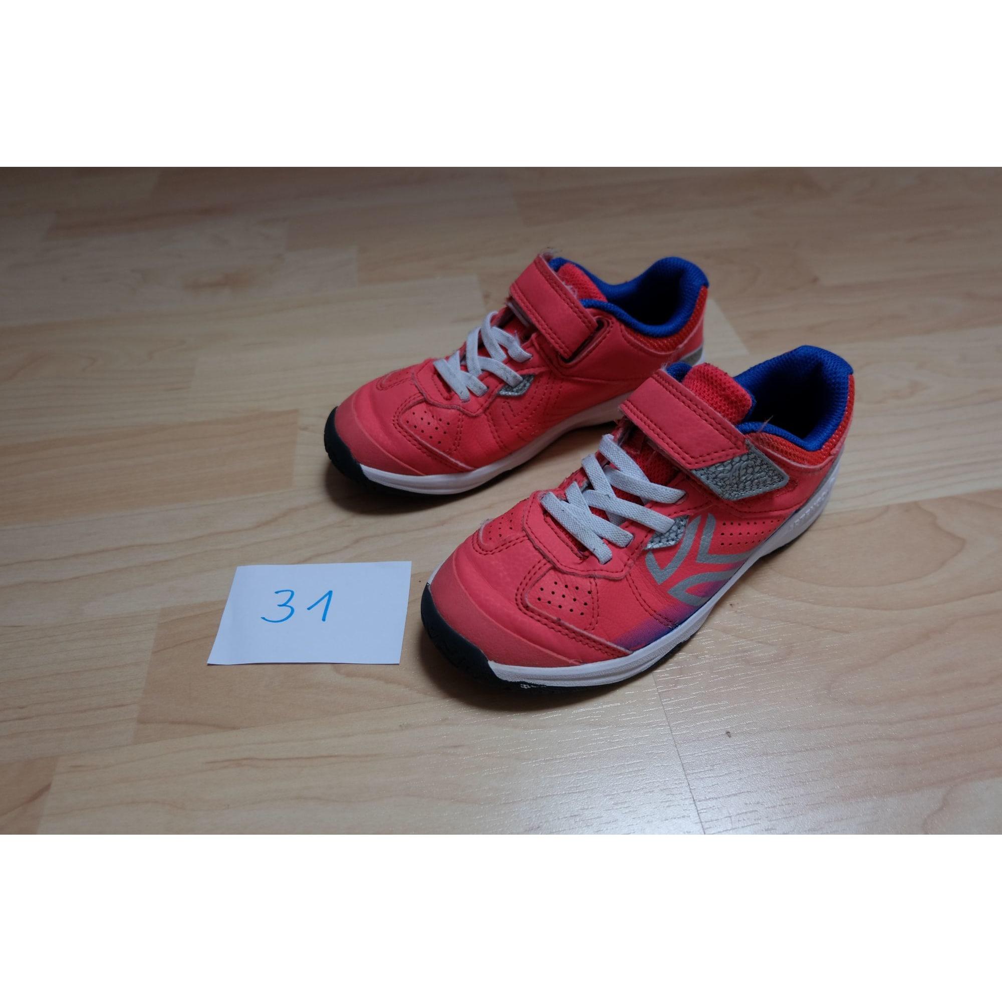 d4c2ab67153e0 Décathlon Chaussures 7932041 Sport De Rose 31 wkPnO0