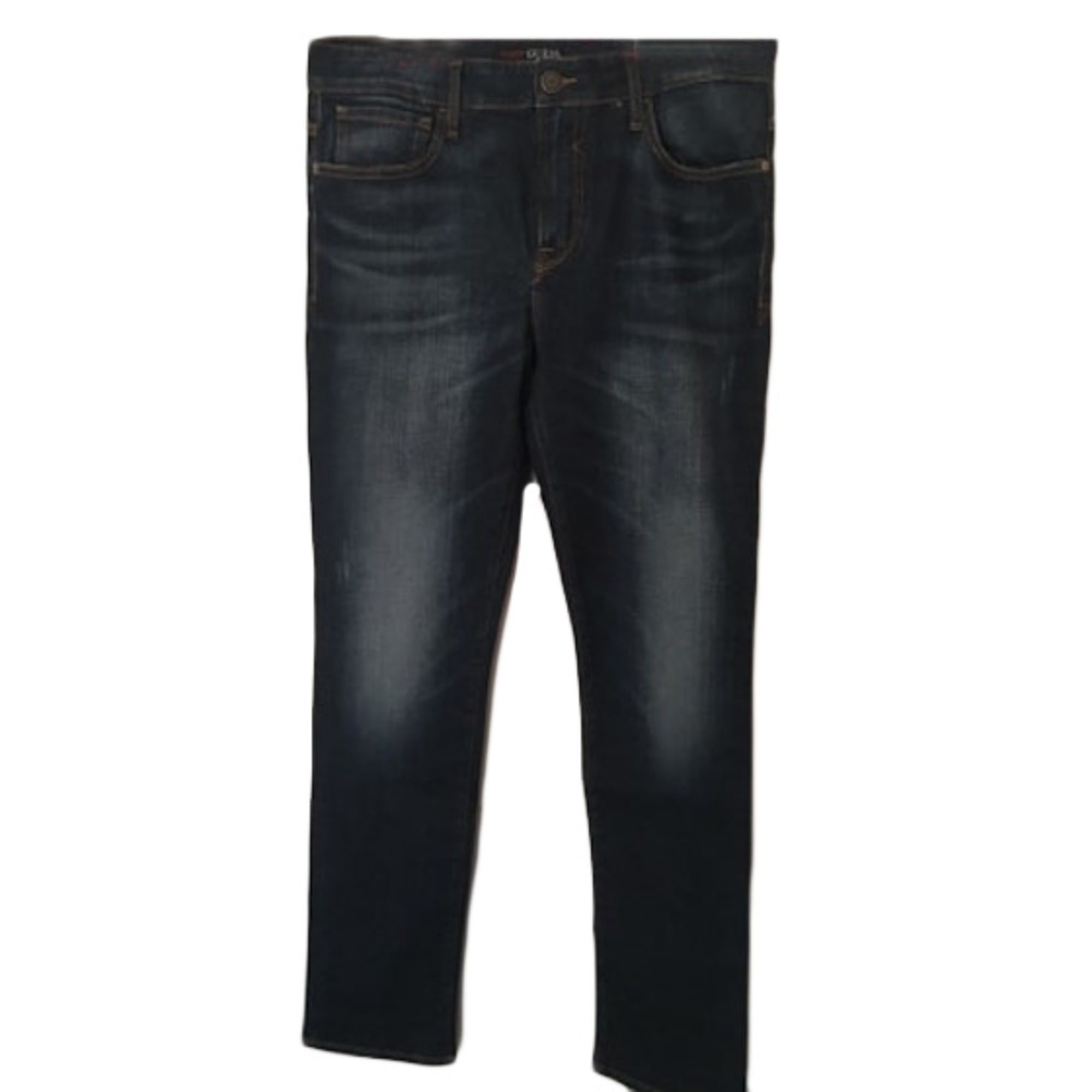 Skinny Jeans GUESS Blue, navy, turquoise