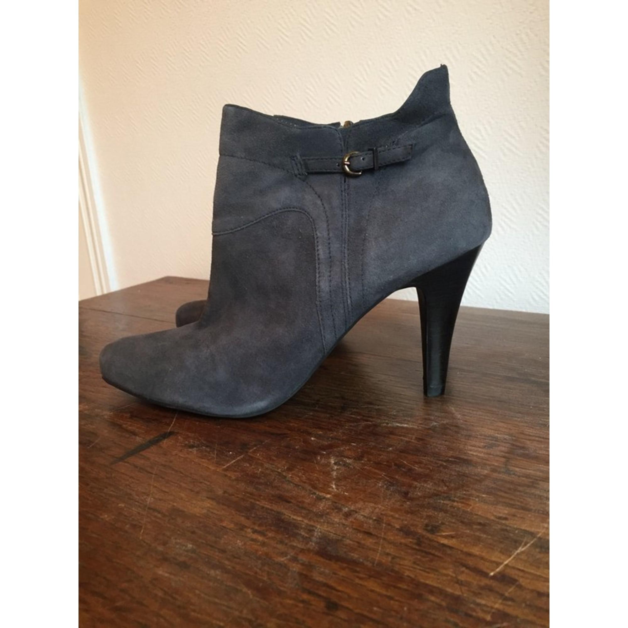 valeur formidable grande remise pour rechercher les plus récents Bottines & low boots à talons MINELLI