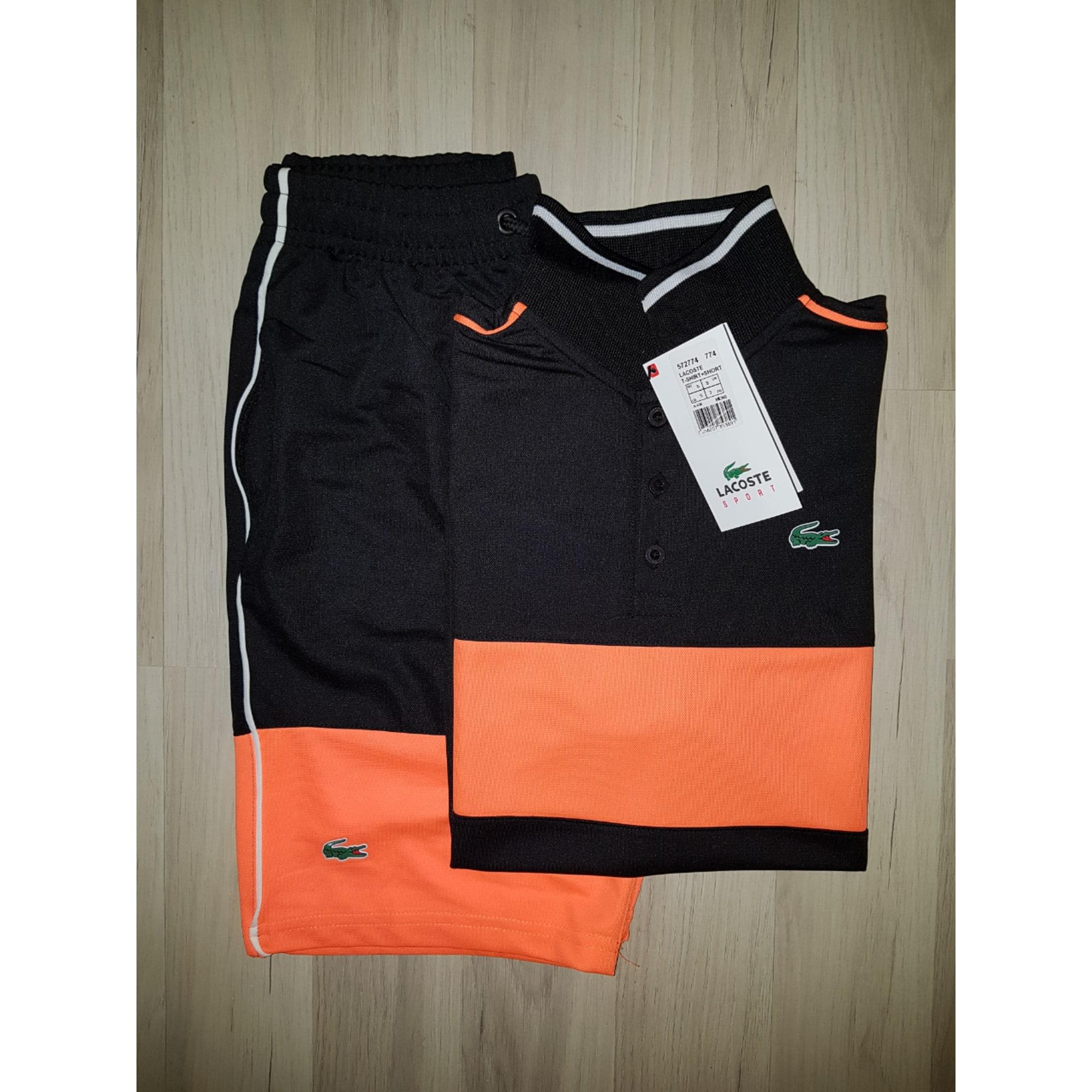 7946707 Jogging Ensemble Lacoste 40 Noir nN8v0wymO