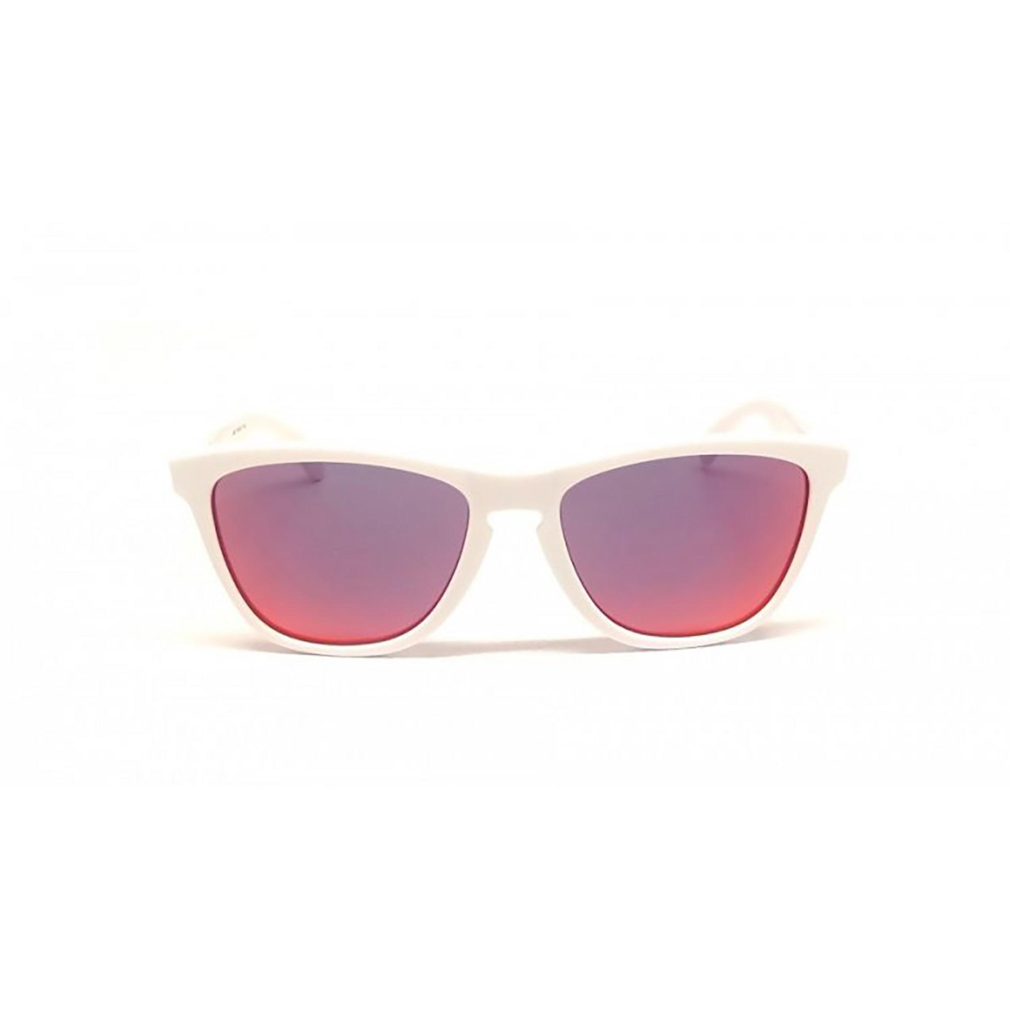 001f914f53ad1 Lunettes de soleil OAKLEY blanc vendu par Zelda zonk - 7951053