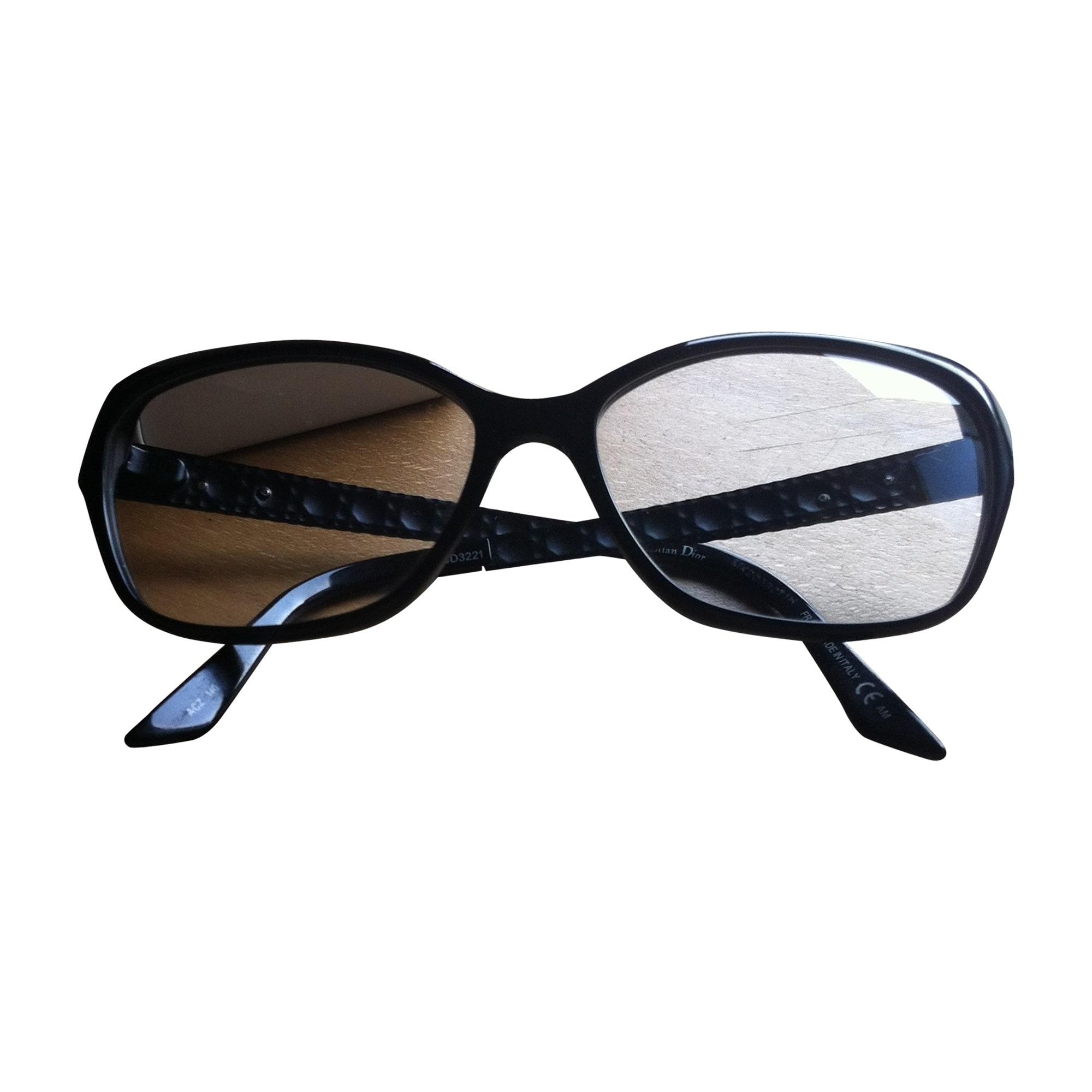 Monture de lunettes DIOR noir vendu par Mathilde19 - 7956619 91ebd516f516