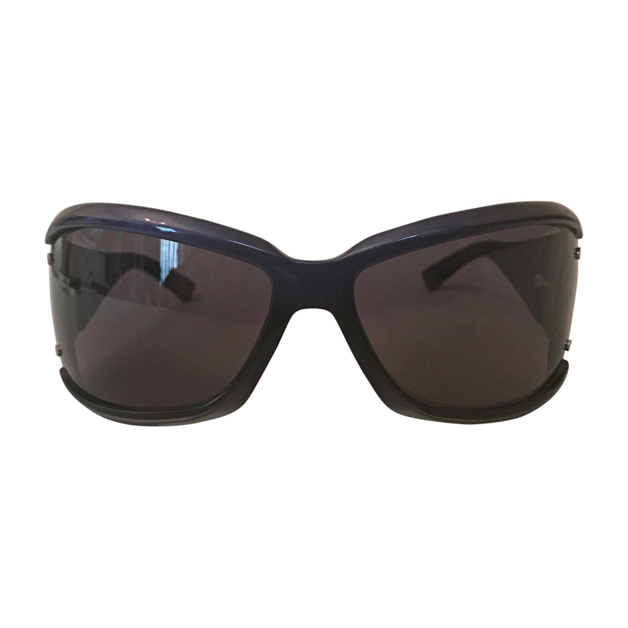 Sonnenbrille BALENCIAGA blau - 7958791