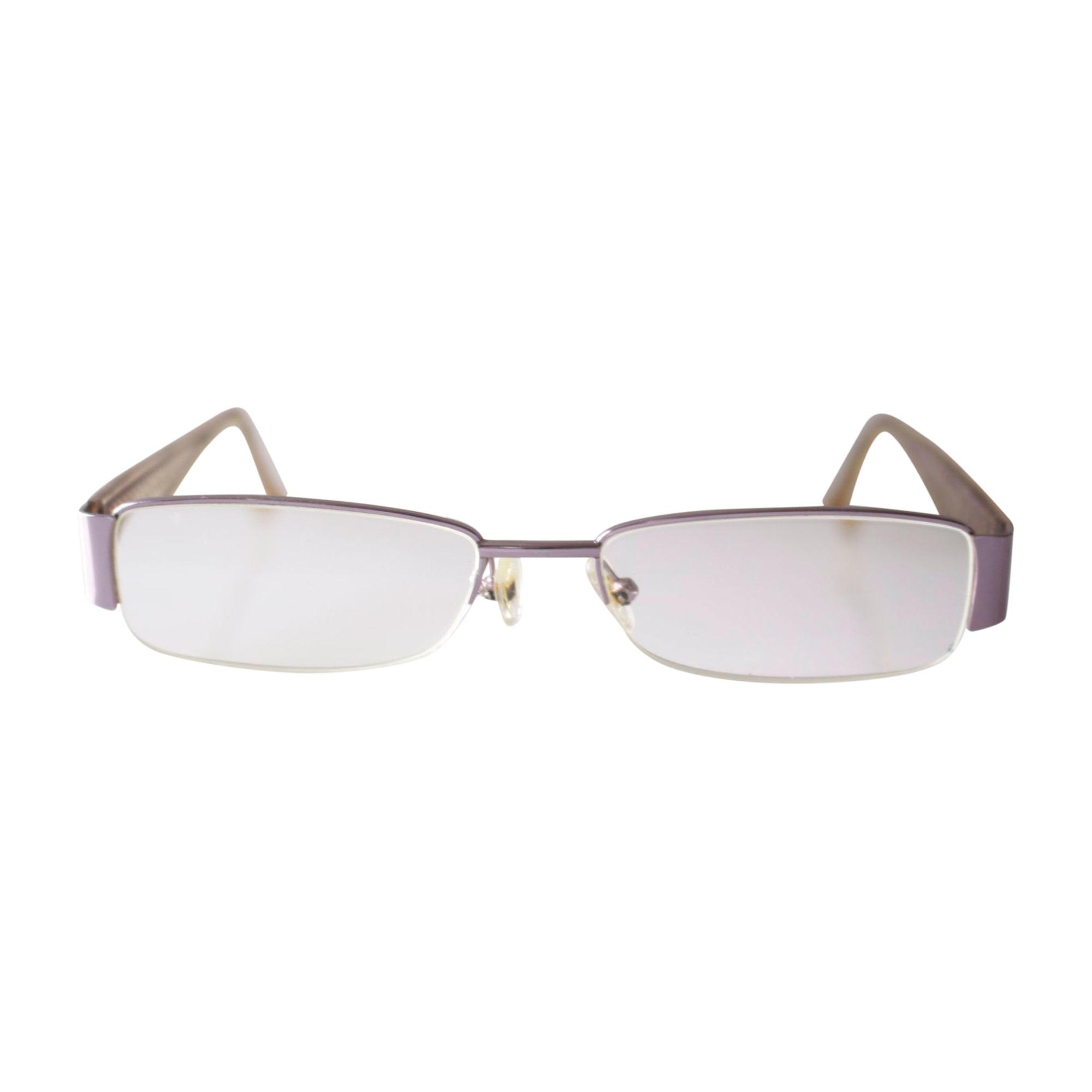 Eyeglass Frames NINA RICCI silver - 7961558