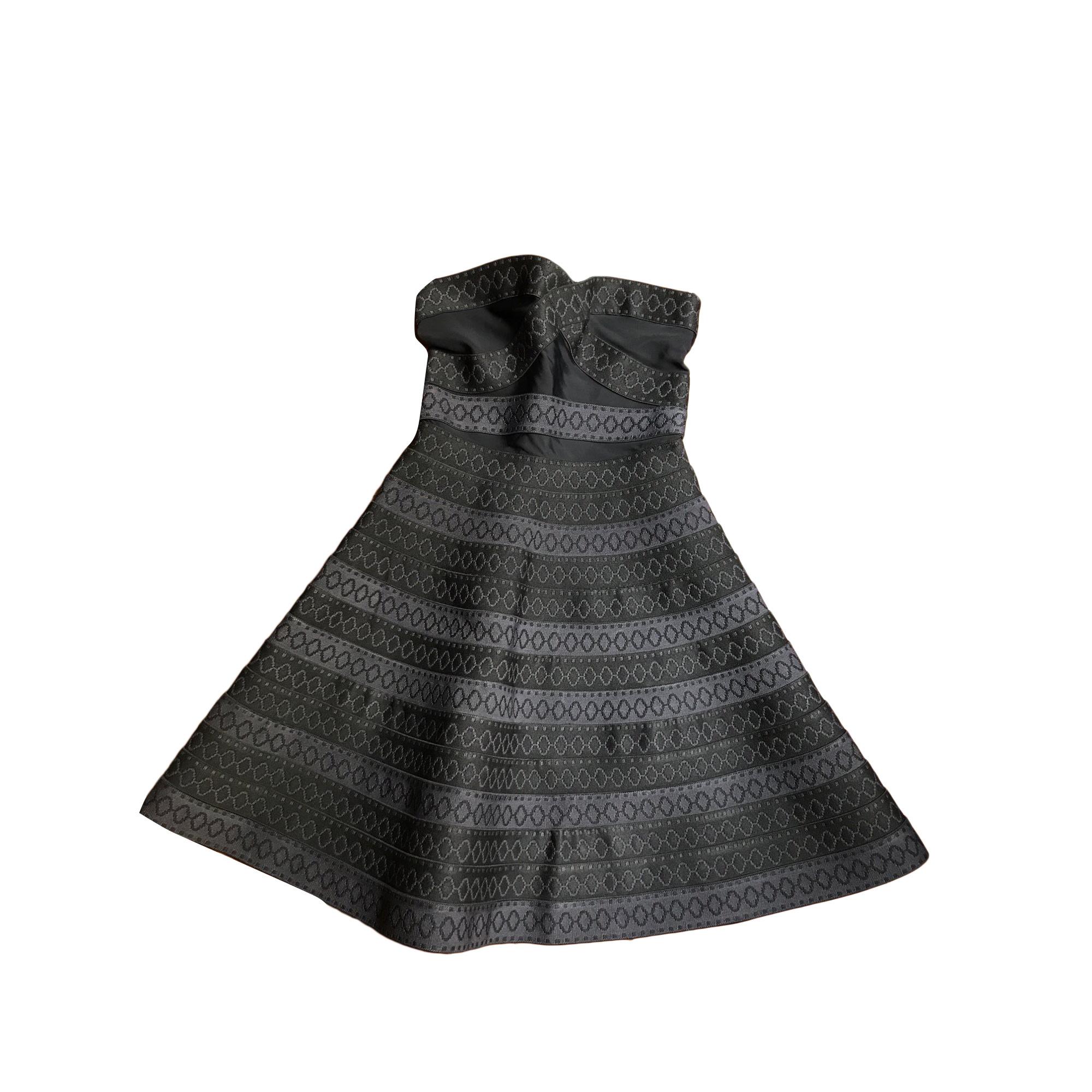 8c95dce74d170 Robe bustier MAJE 34 (XS