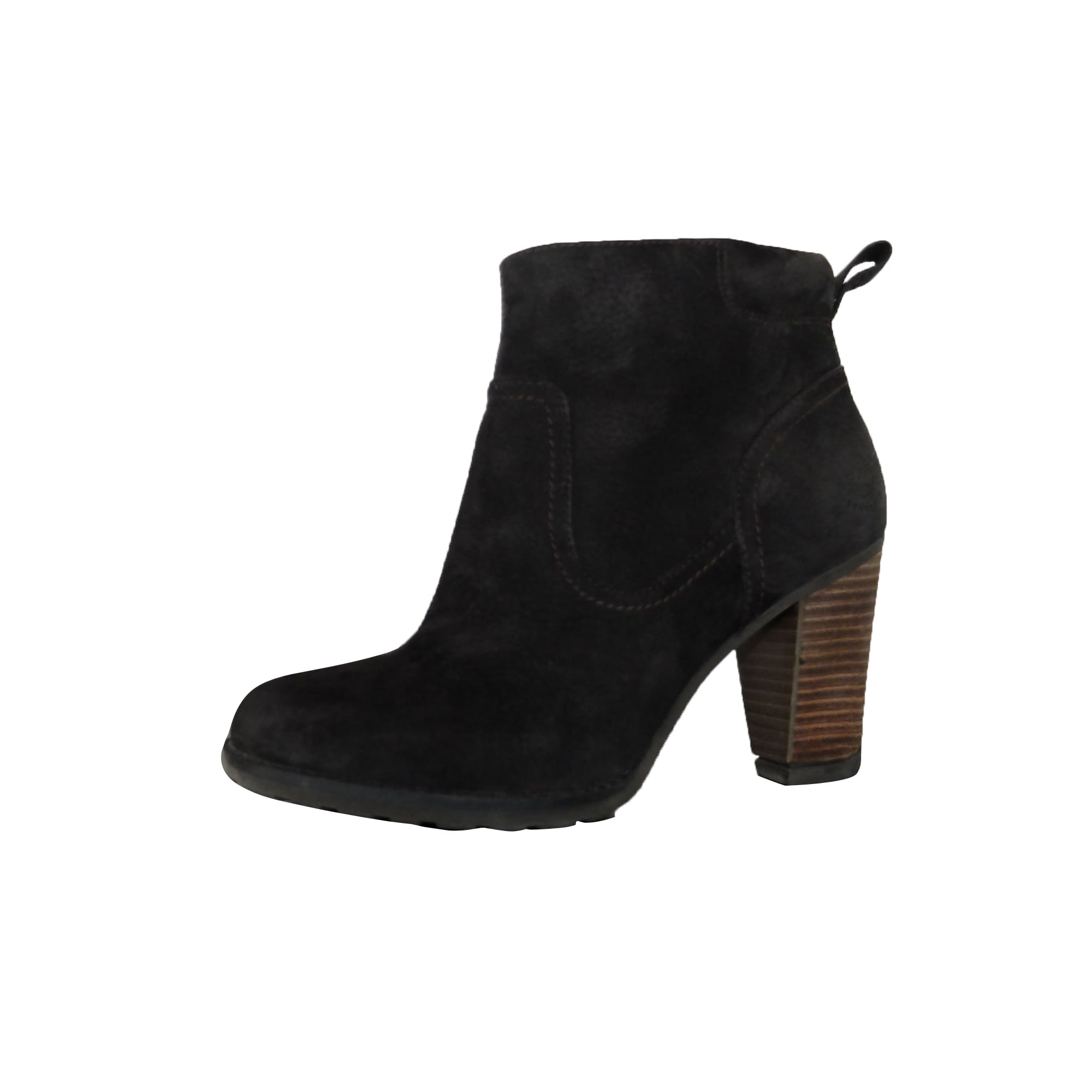 6763d81f17f High Heel Ankle Boots TIMBERLAND