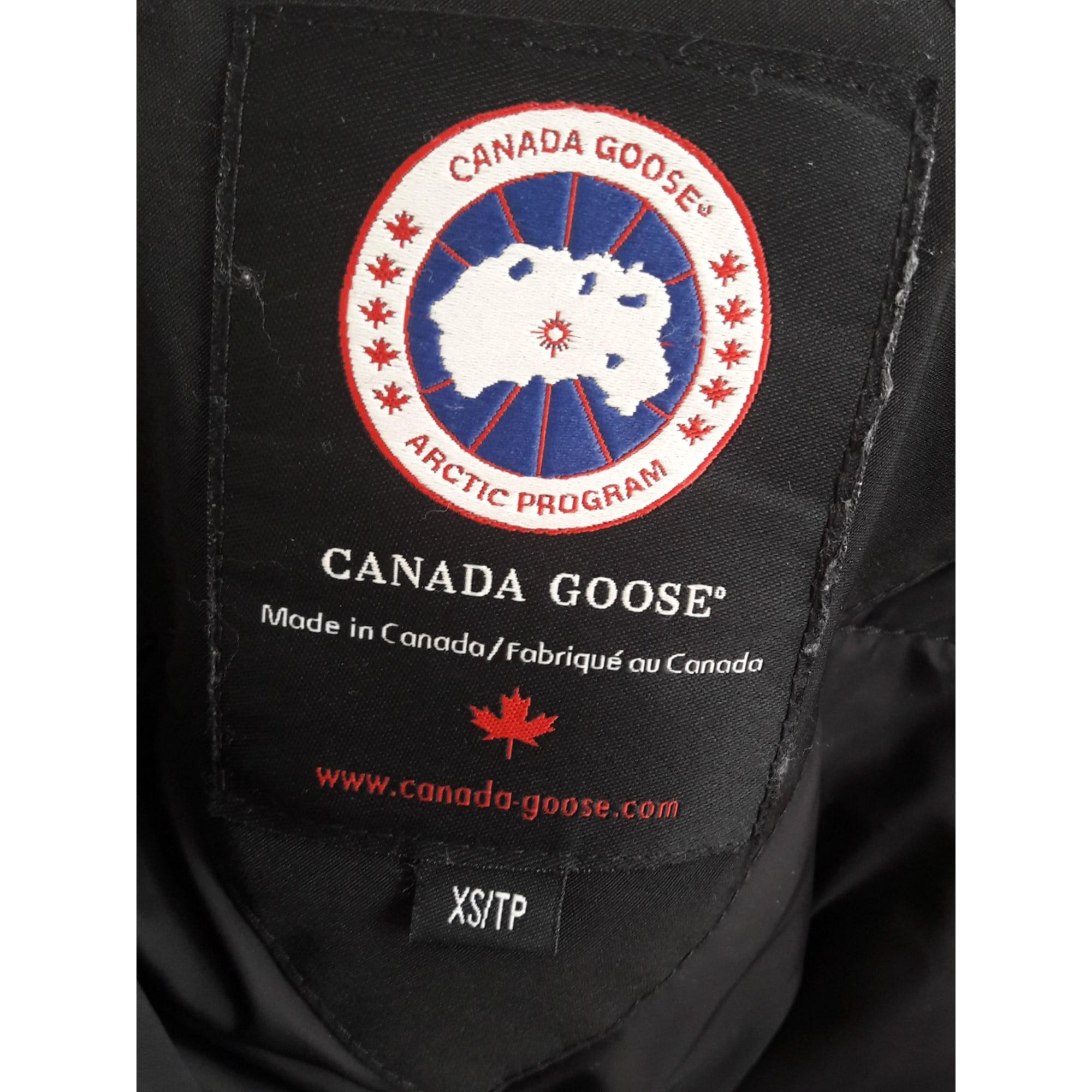 doudoune canada goose arctic program