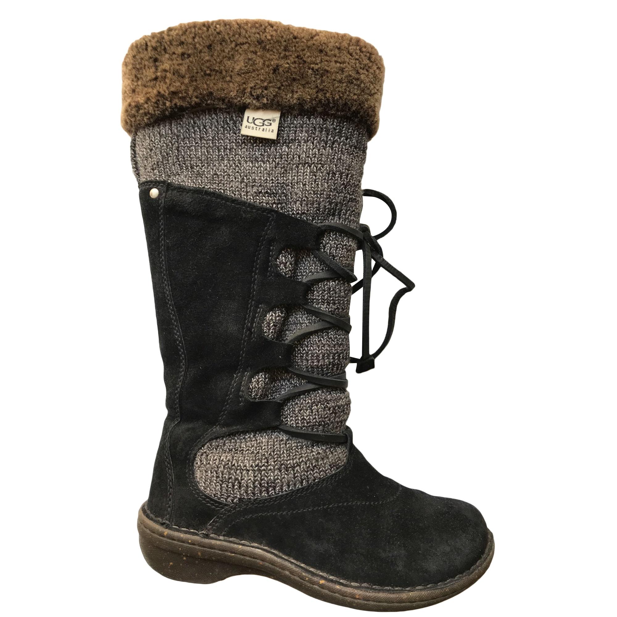 bottes ugg pour neige