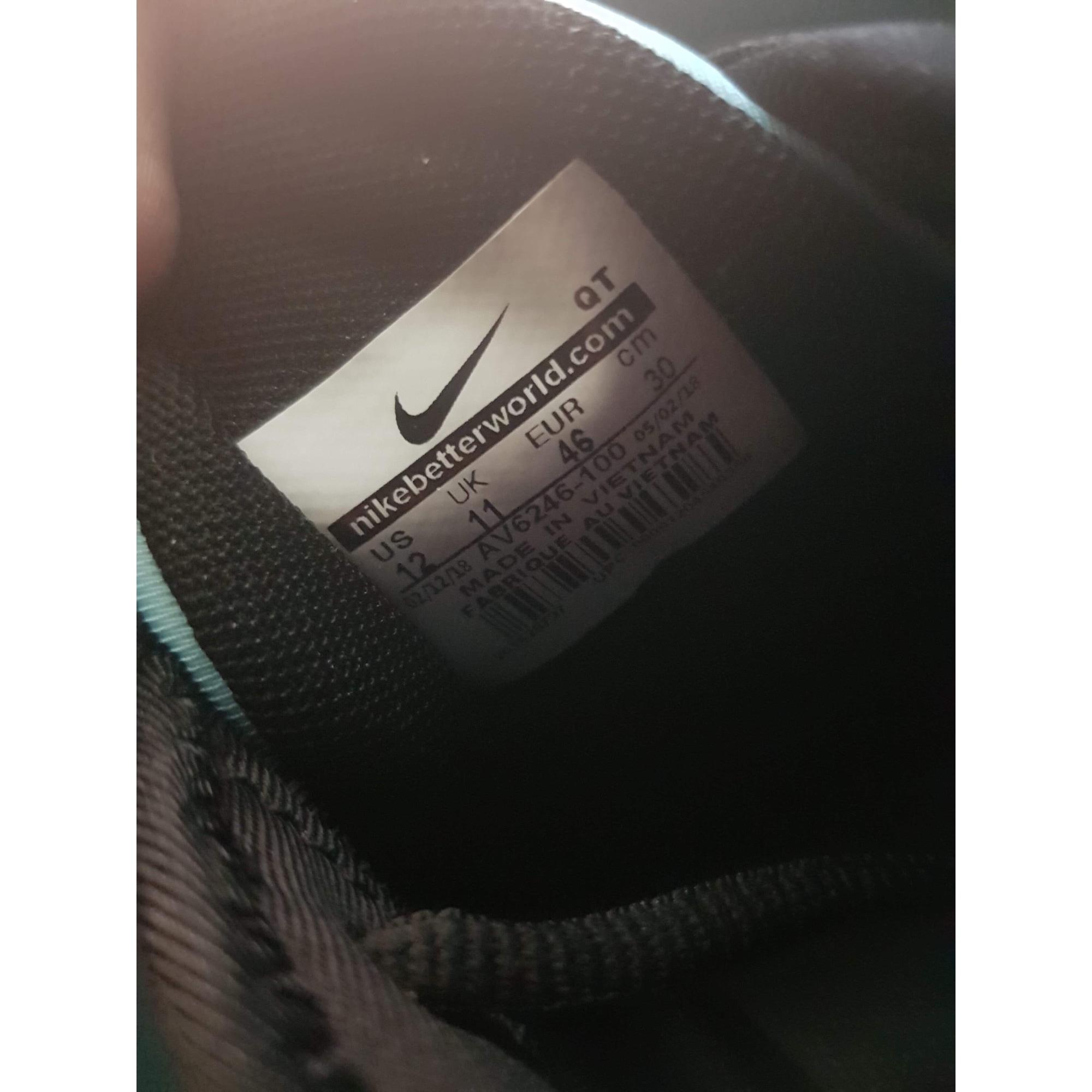Etiquette Badge Authenticité Chaussure Nike Authenticité 29HEDI