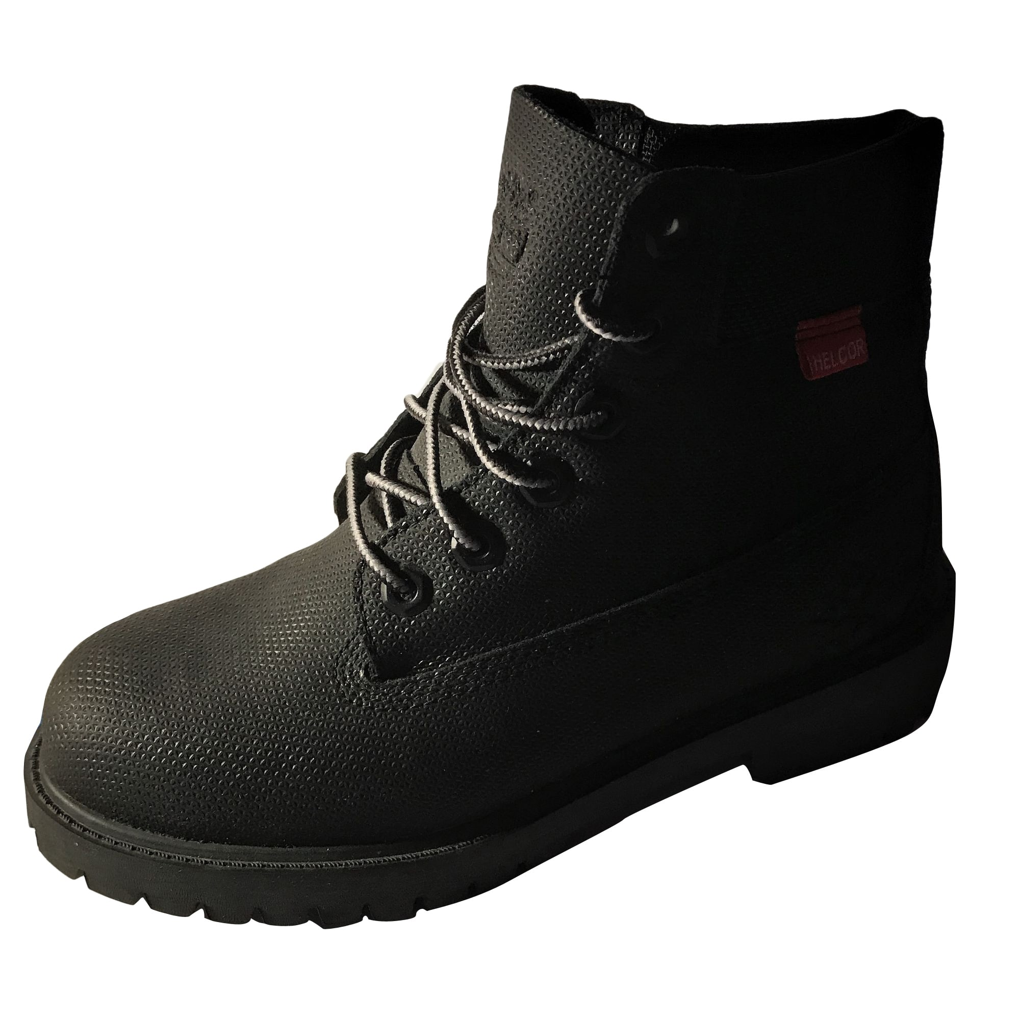 Timberland Amp; Bottines Boots Noir 36 Bottes Low 7998064 Plates F1TclKJ3