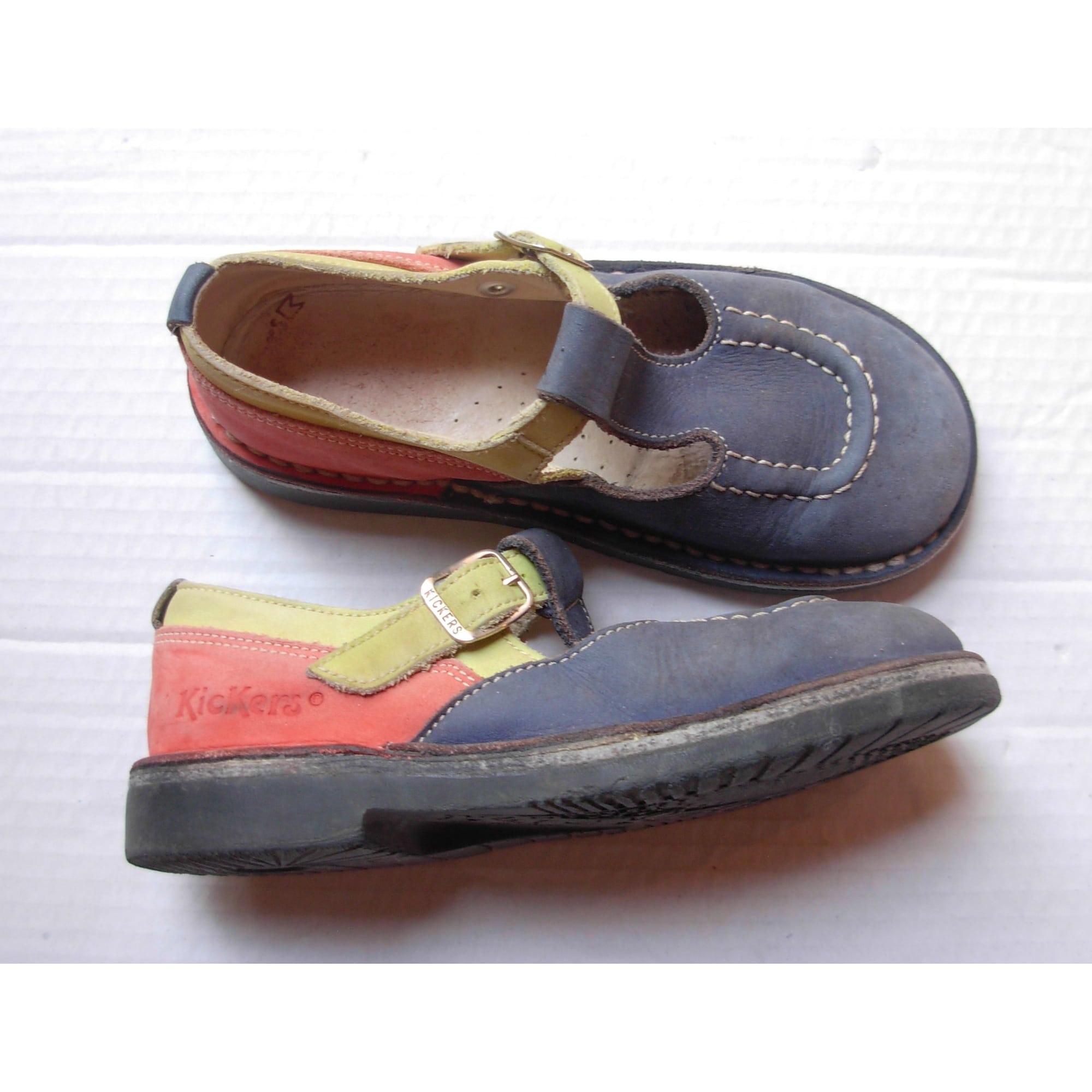 nouvelle collection france pas cher vente gamme exceptionnelle de styles Chaussures à boucles
