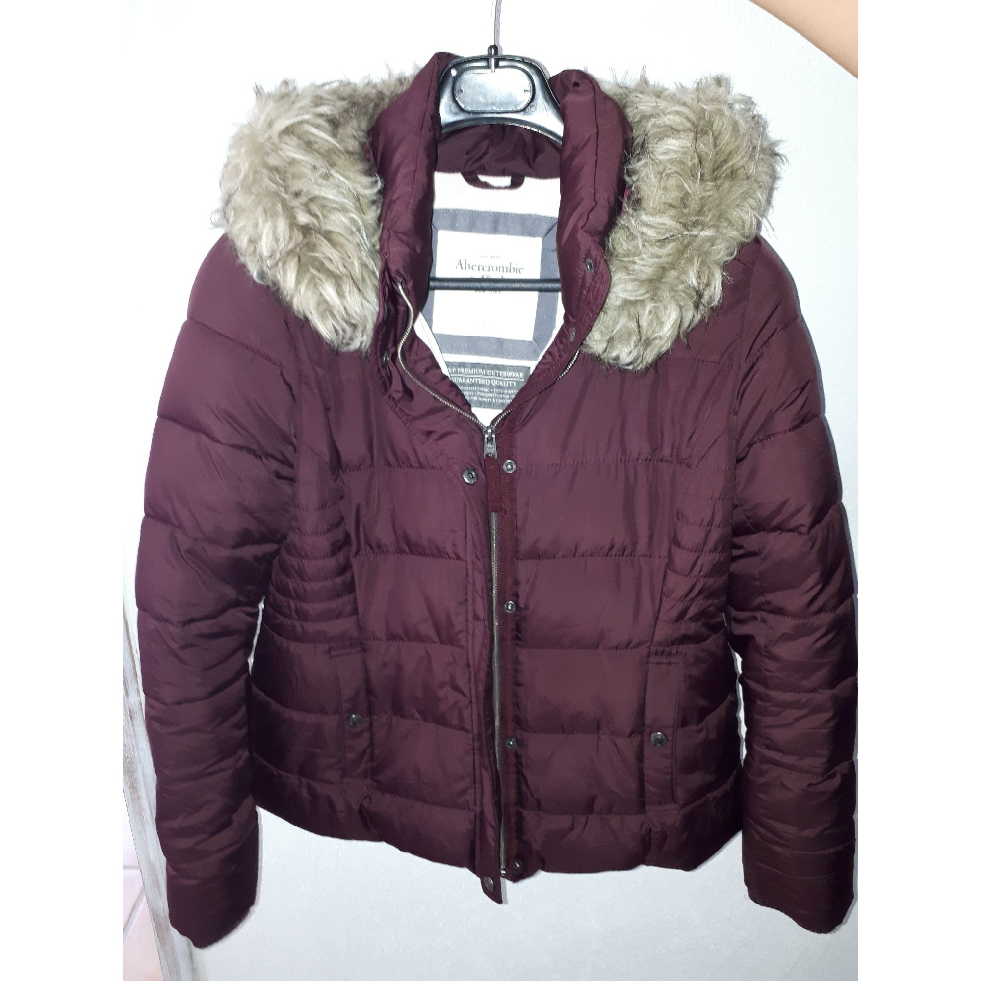 Doudoune femme taille s Abercrombie & Fitch