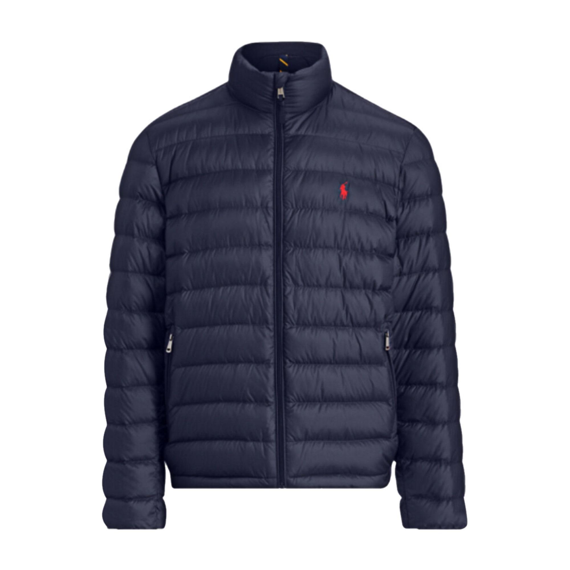 a334d711c57 Manteau RALPH LAUREN 48 (M) bleu vendu par Lino 111 - 8012335