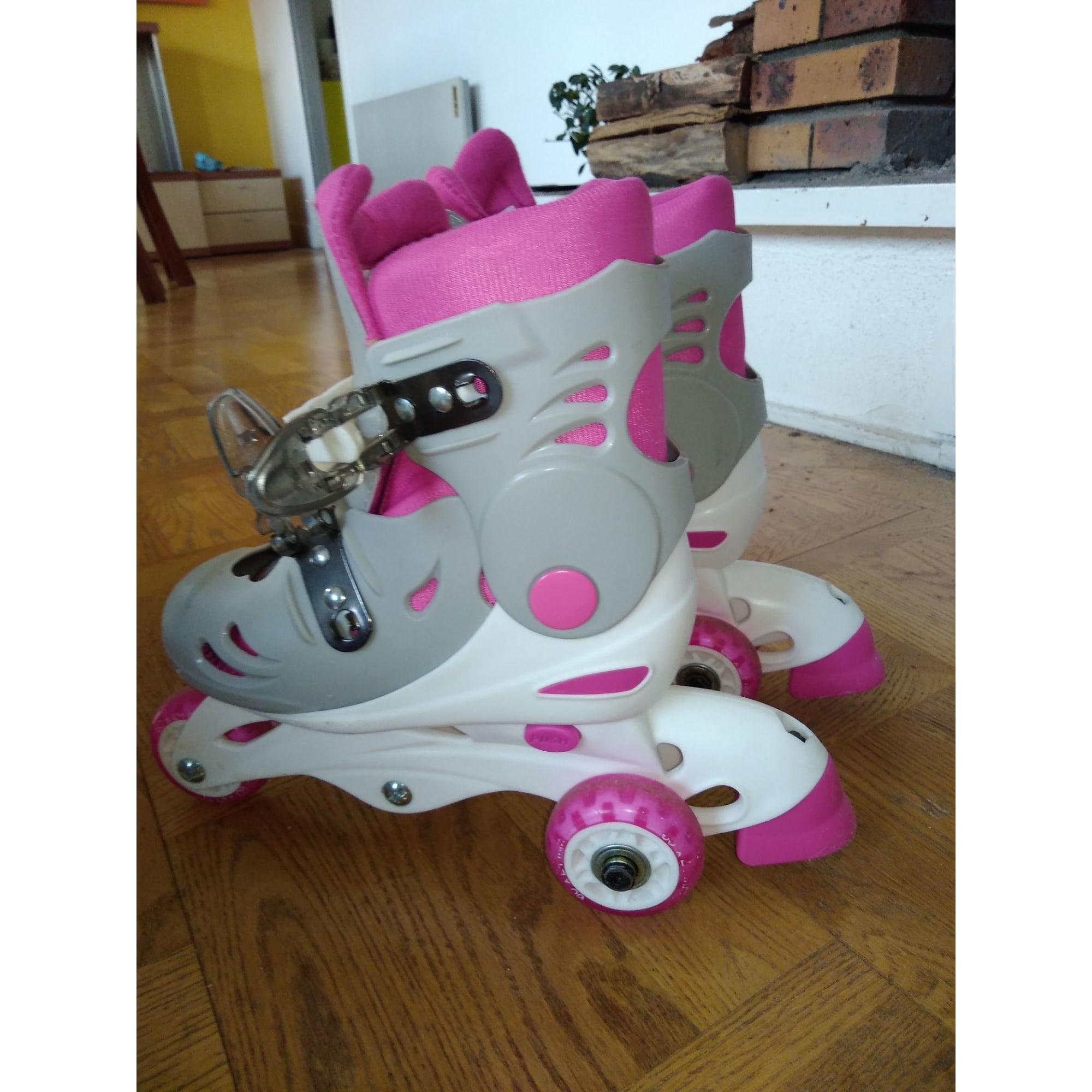 Chaussures de sport OXYBUL plastique rose 30