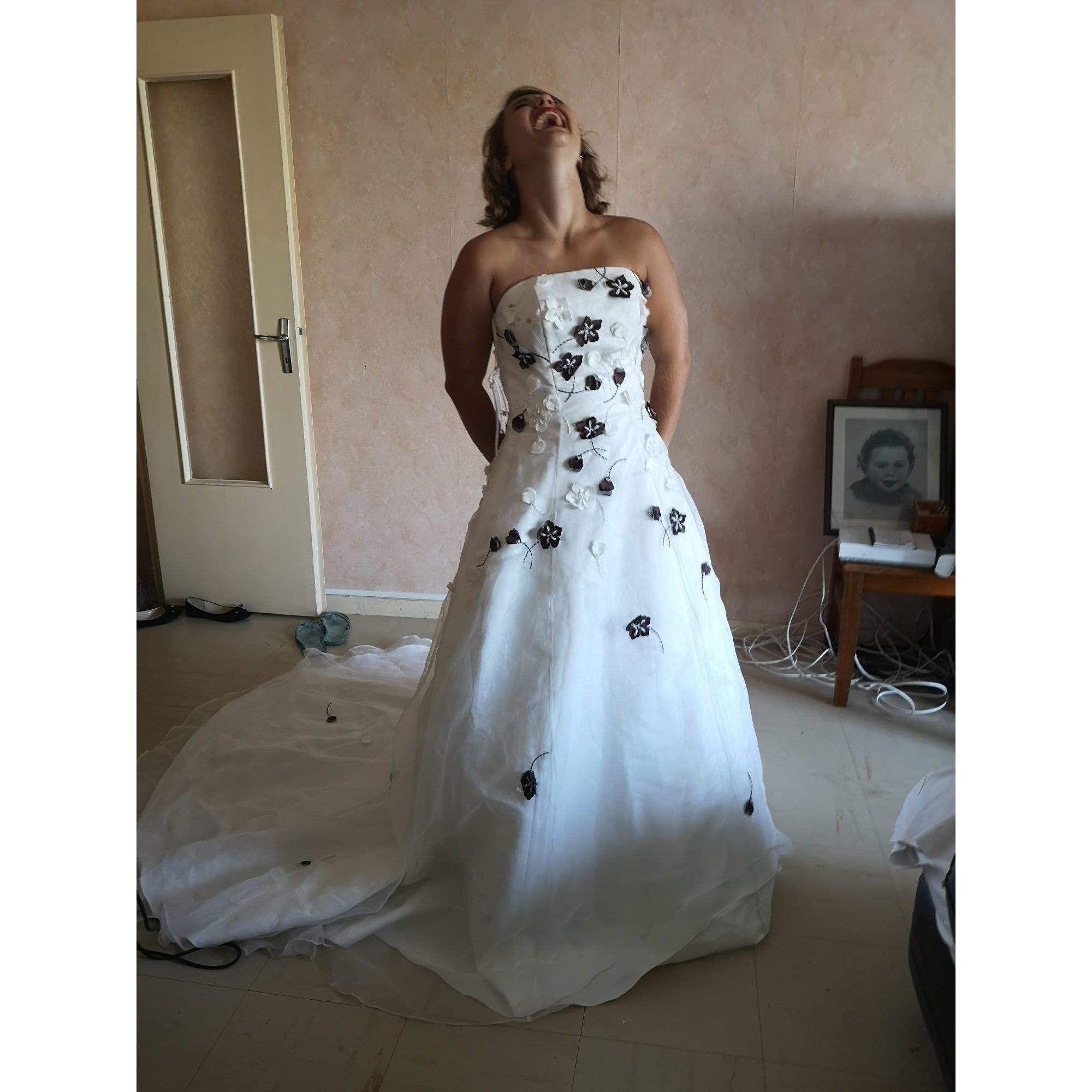 ef29ab1a71d Robe de mariée TATI MARIAGE 34 (XS