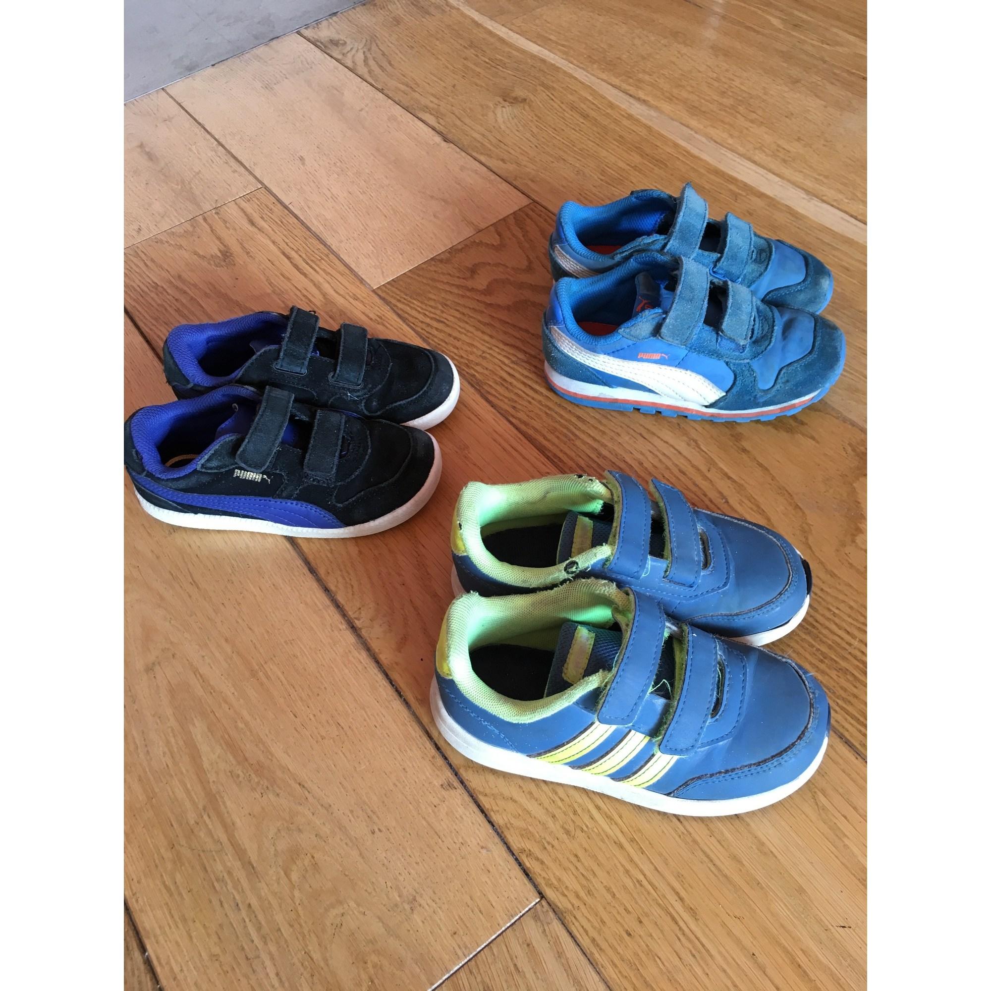 chaussure puma 26