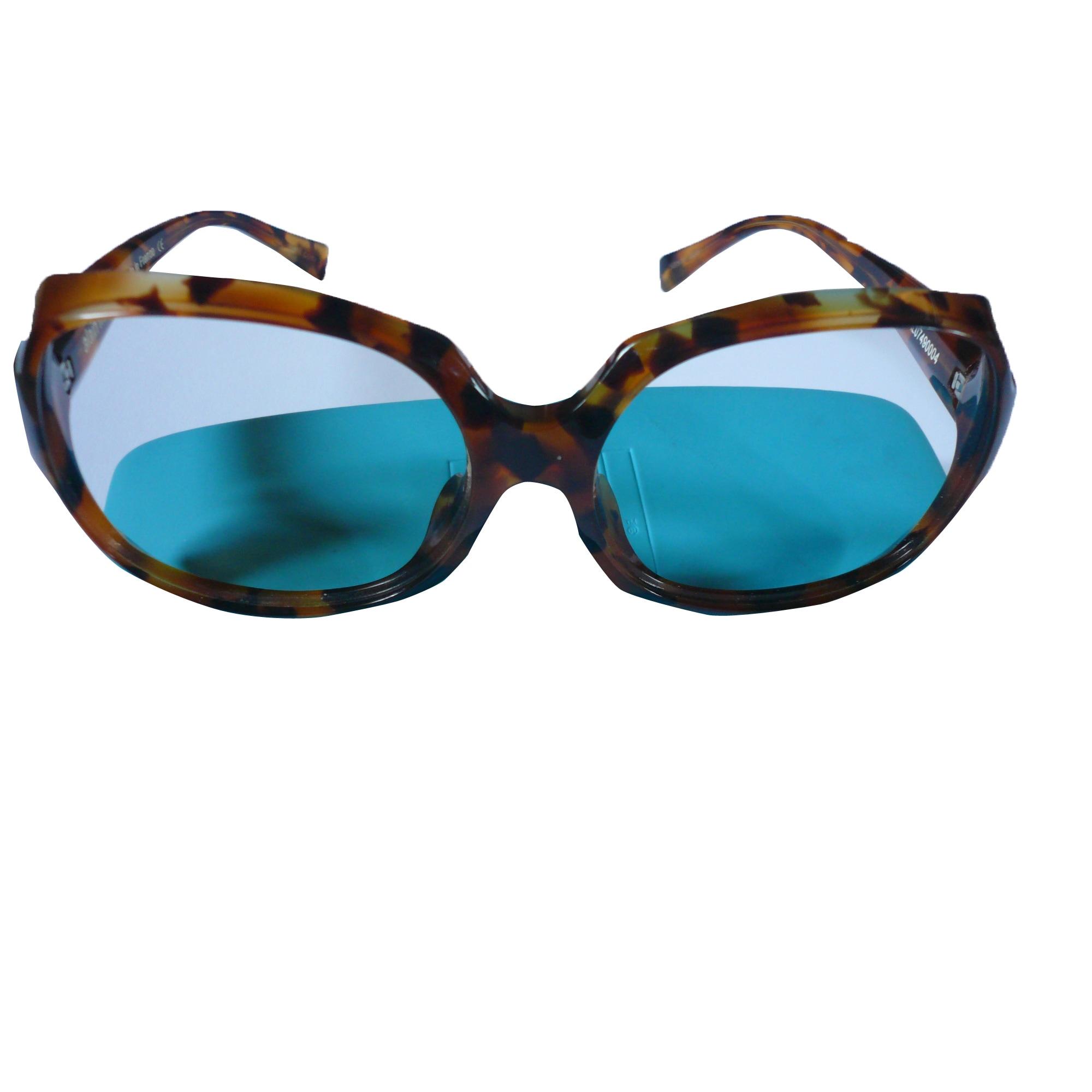 Eyeglass Frames ALAIN MIKLI brown - 8029812