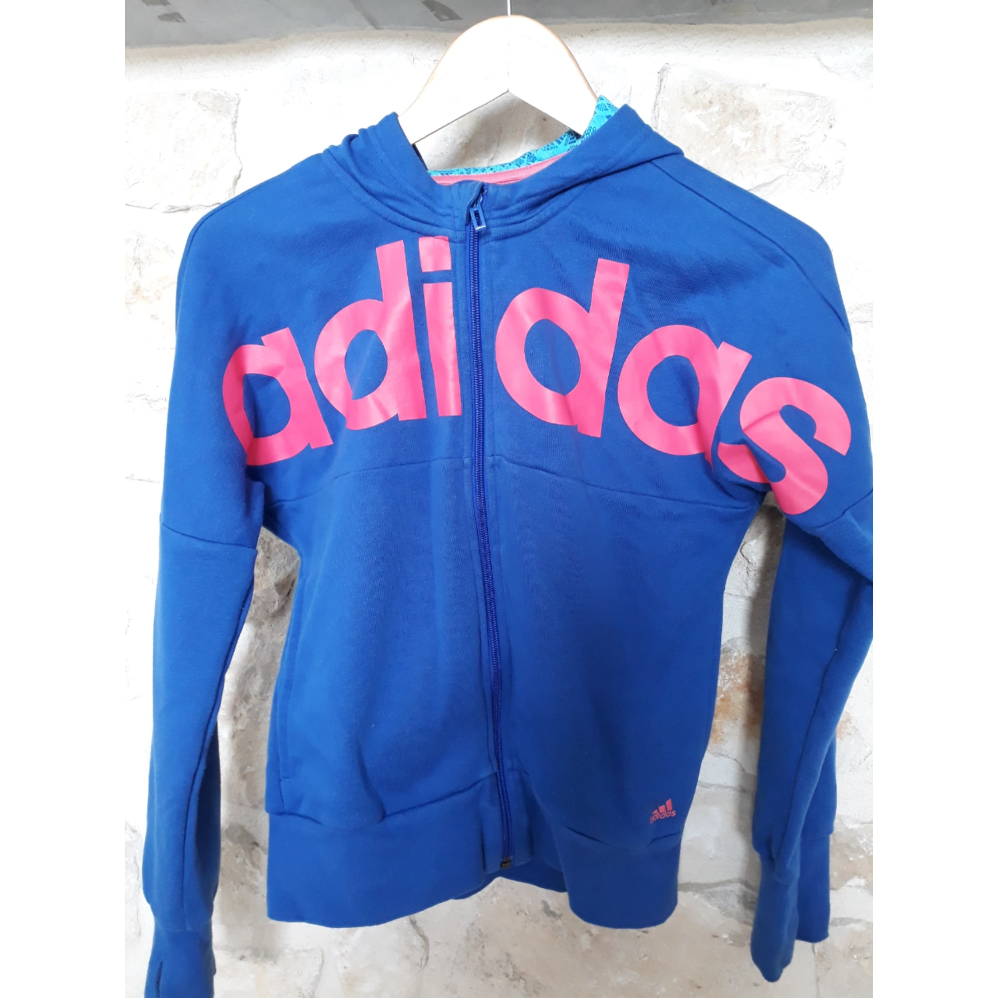 sweat adidas fille 12 ans