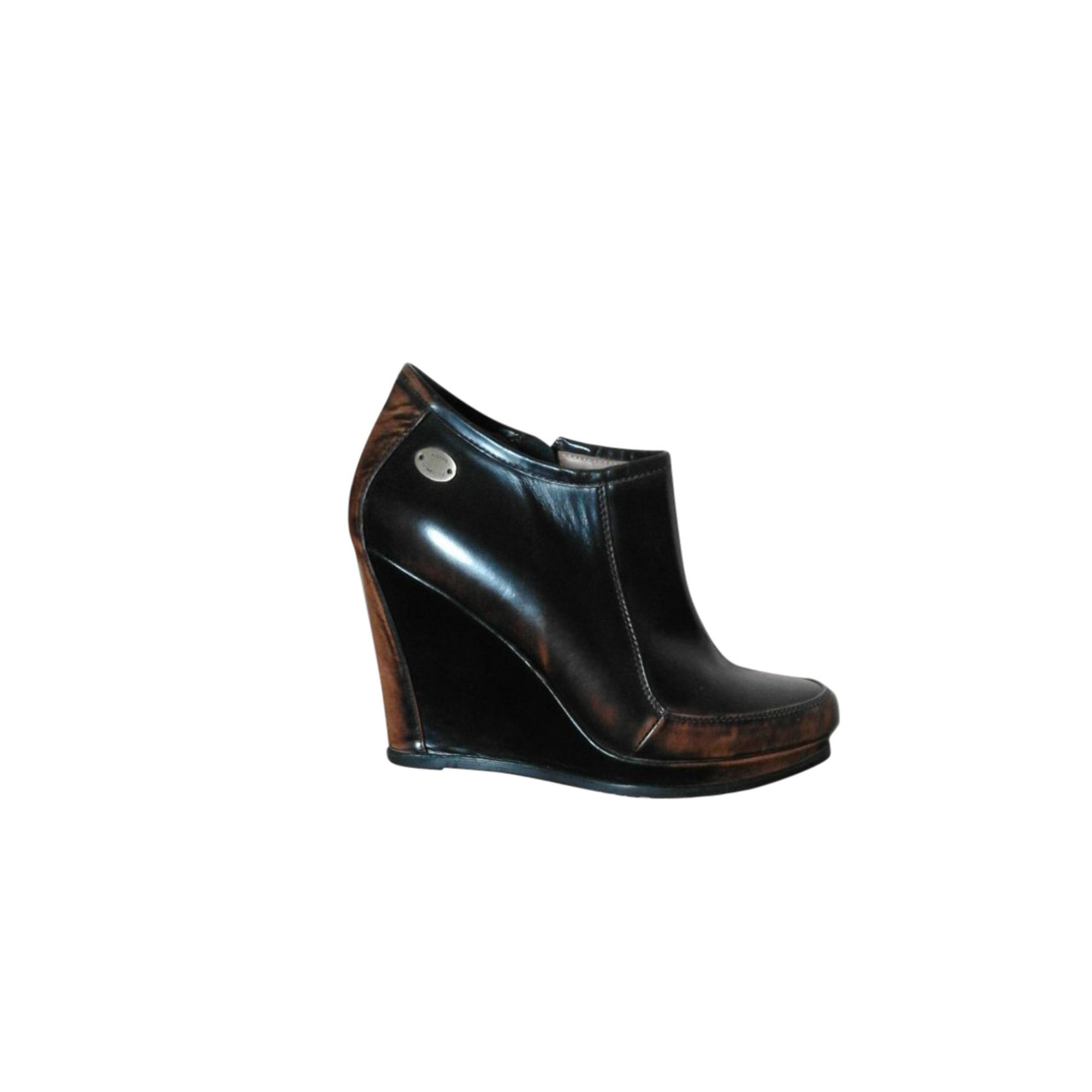 boots boots à à Bottineslow Bottineslow compensés compensés hdsCQrt