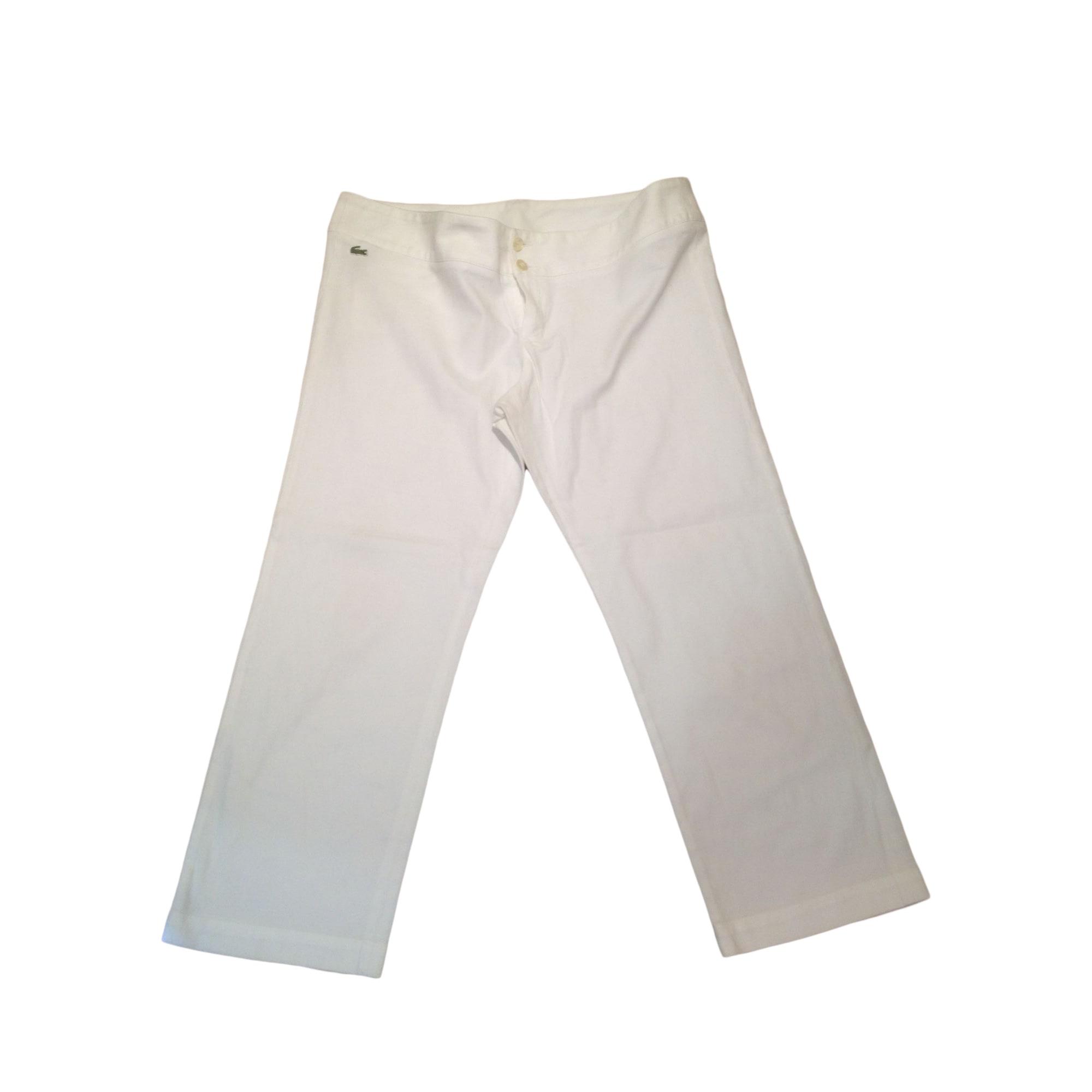 320e790d698 Pantalon slim