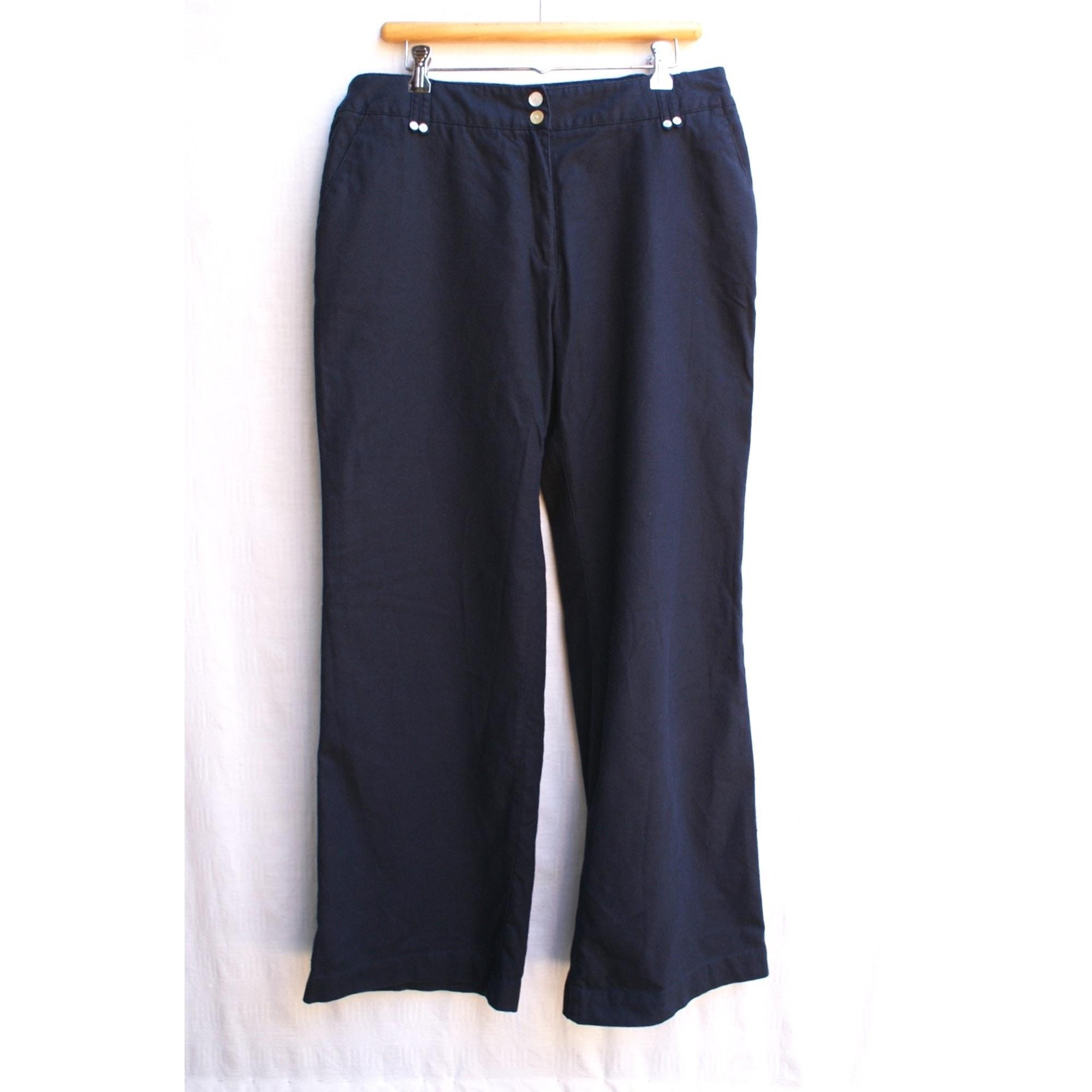 e725ddd738e Pantalon large M S MODE 44 (XL XXL