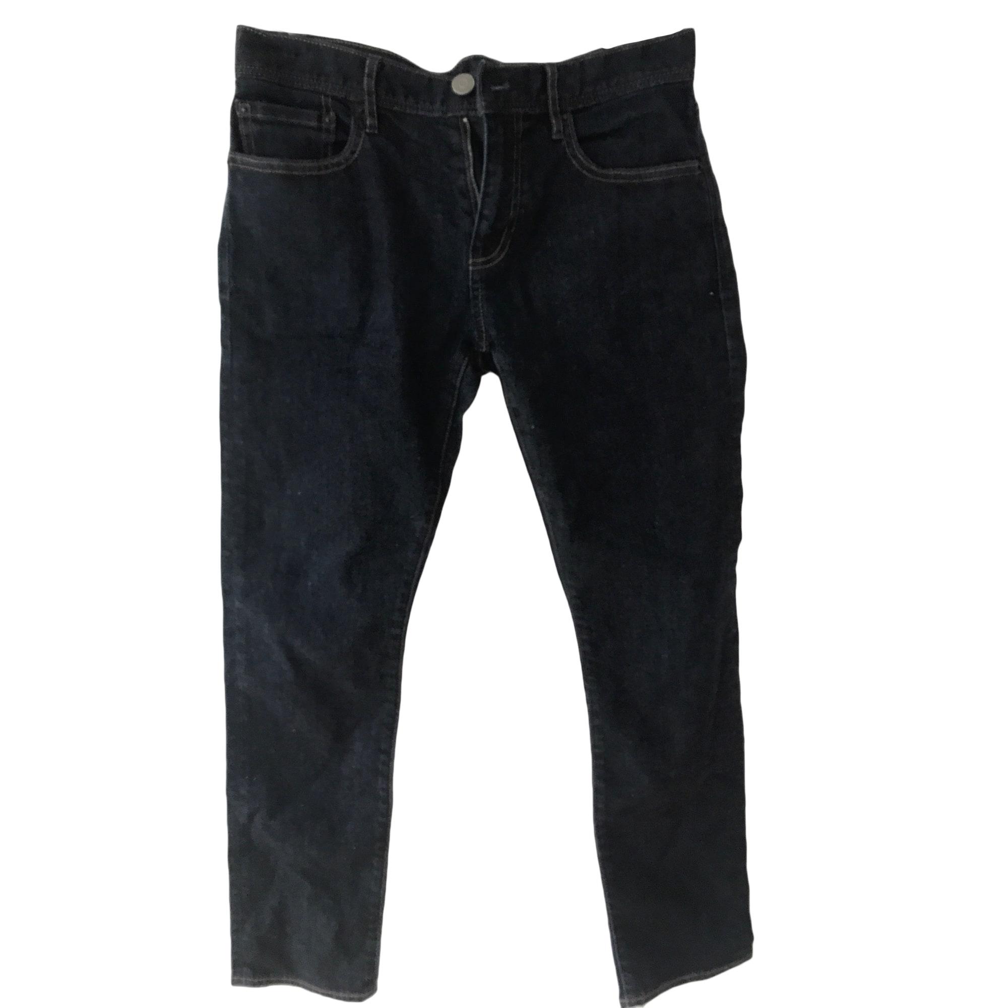 Exchange 40 W30 Armani t Slim Bleu 8086428 Jeans UxaWnEw